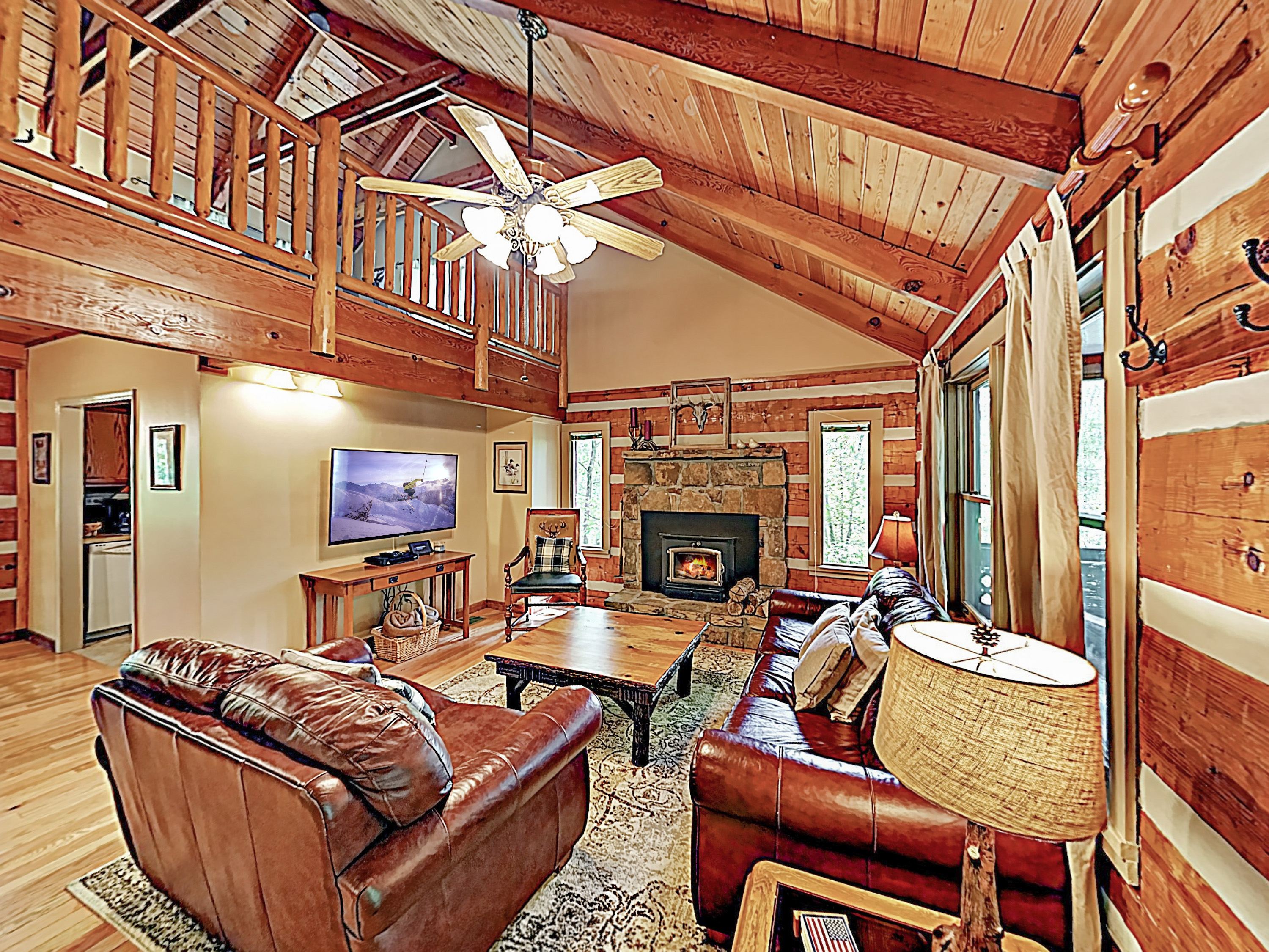 Sevierville TN Vacation Rental Welcome to Sevierville!
