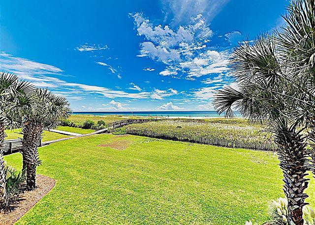 Pensacola FL Vacation Rental Beautiful Gulf views