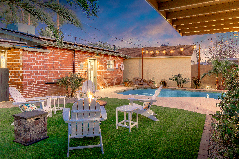 Phoenix AZ Vacation Rental Welcome to Phoenix!