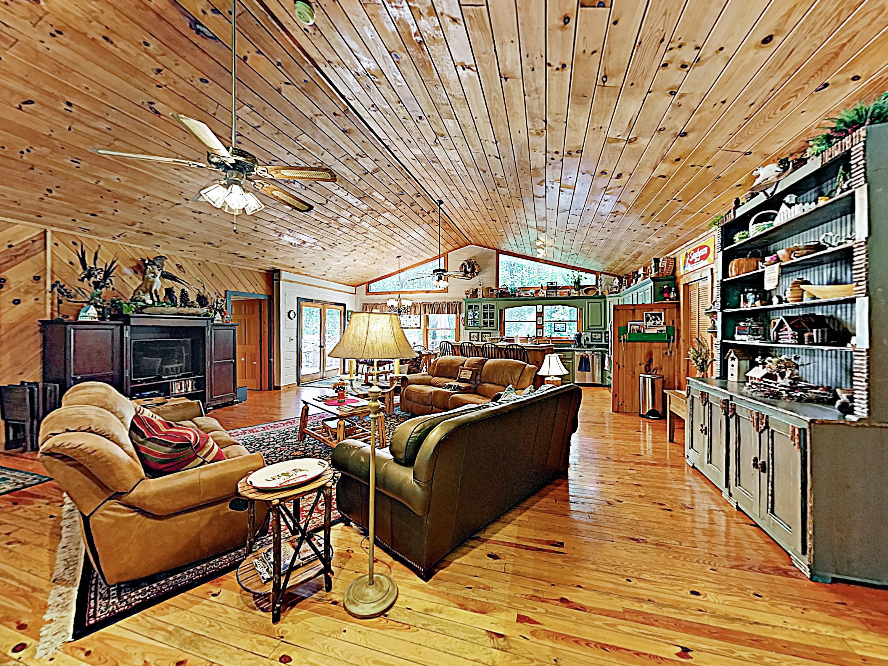 Sapphire NC Vacation Rental Welcome to Mountain