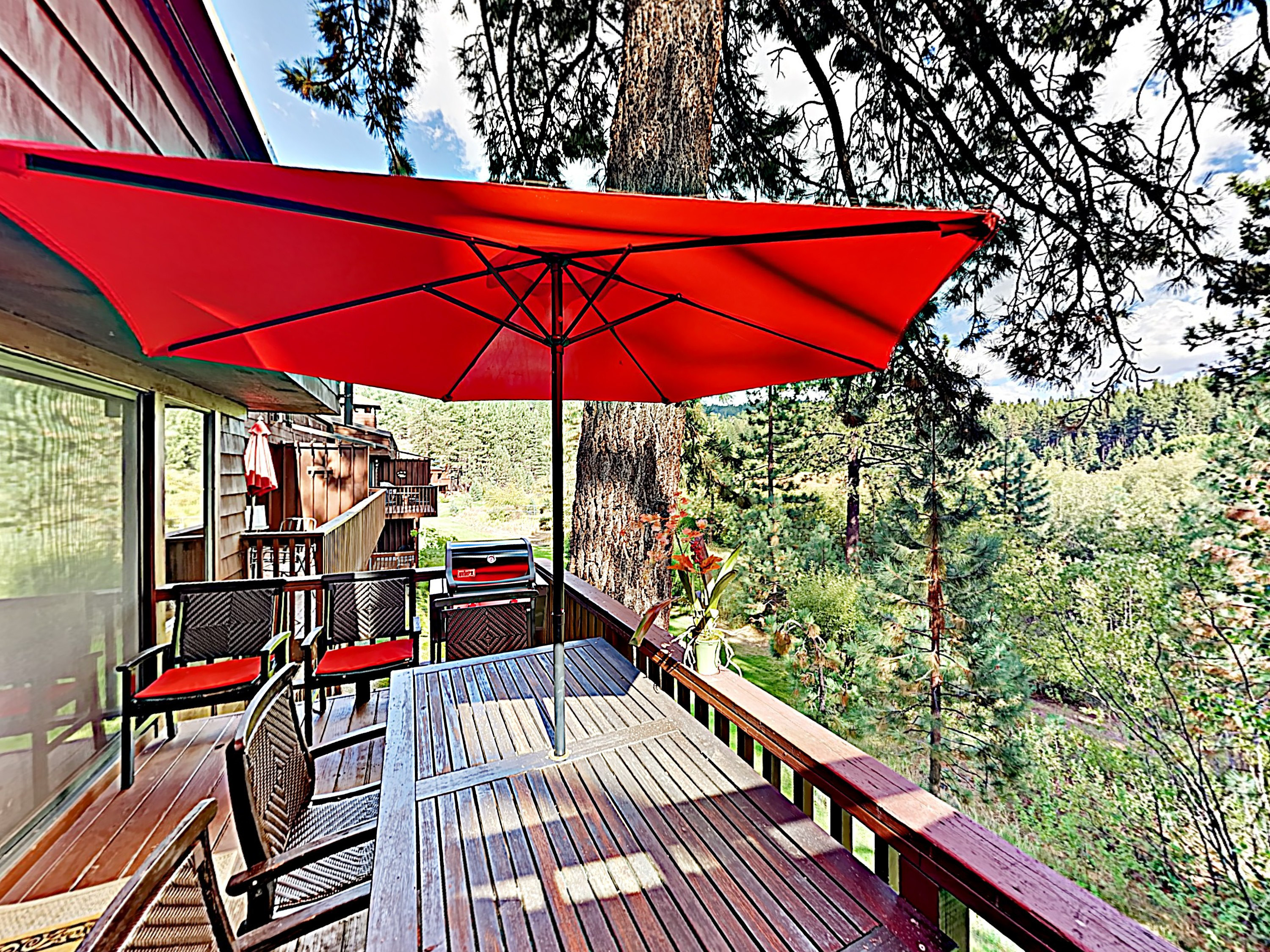 Zephyr Cove CA Vacation Rental Welcome to South