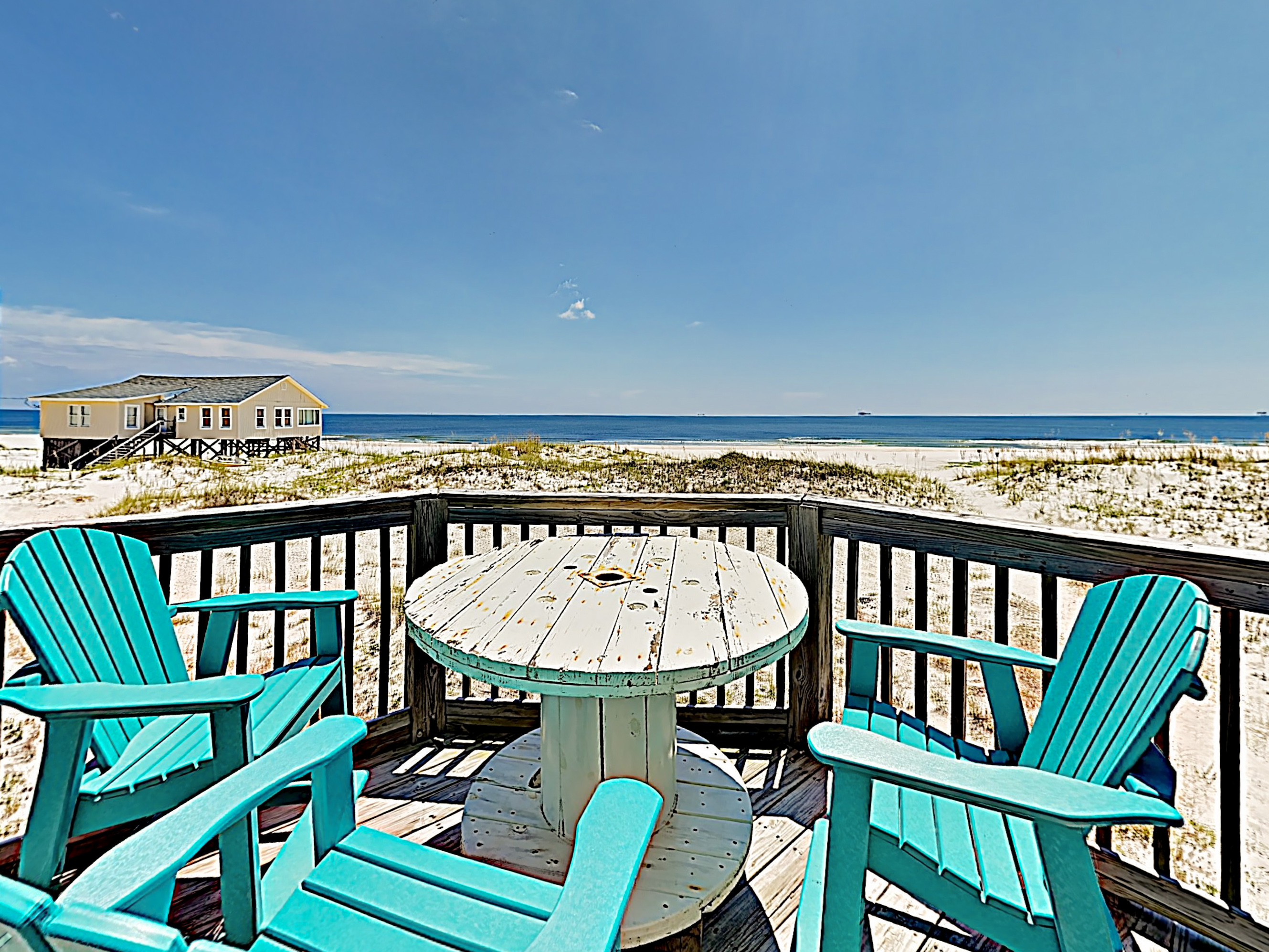 Fort Morgan AL Vacation Rental Welcome to Gulf
