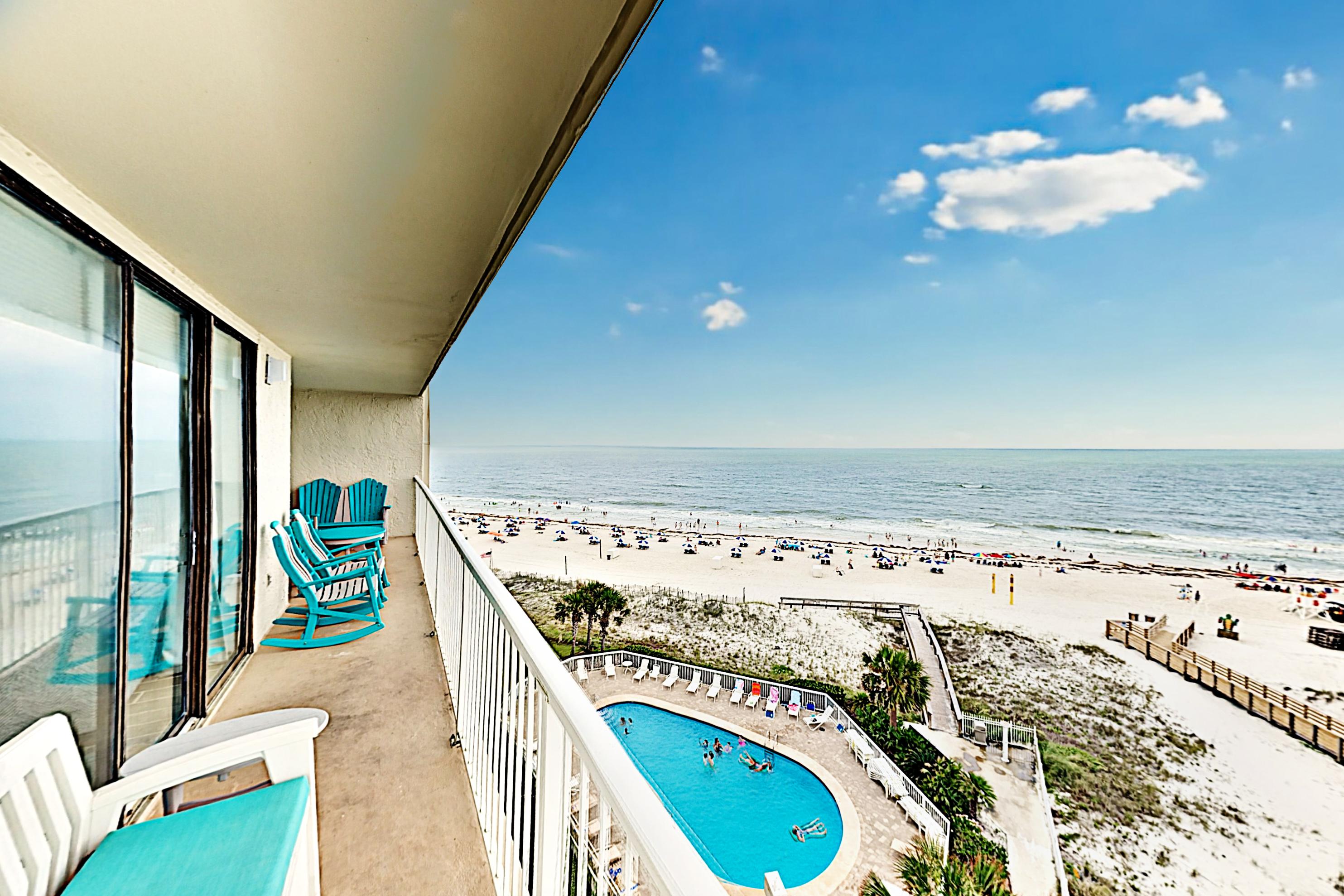 Orange Beach AL Vacation Rental Welcome to Seaside