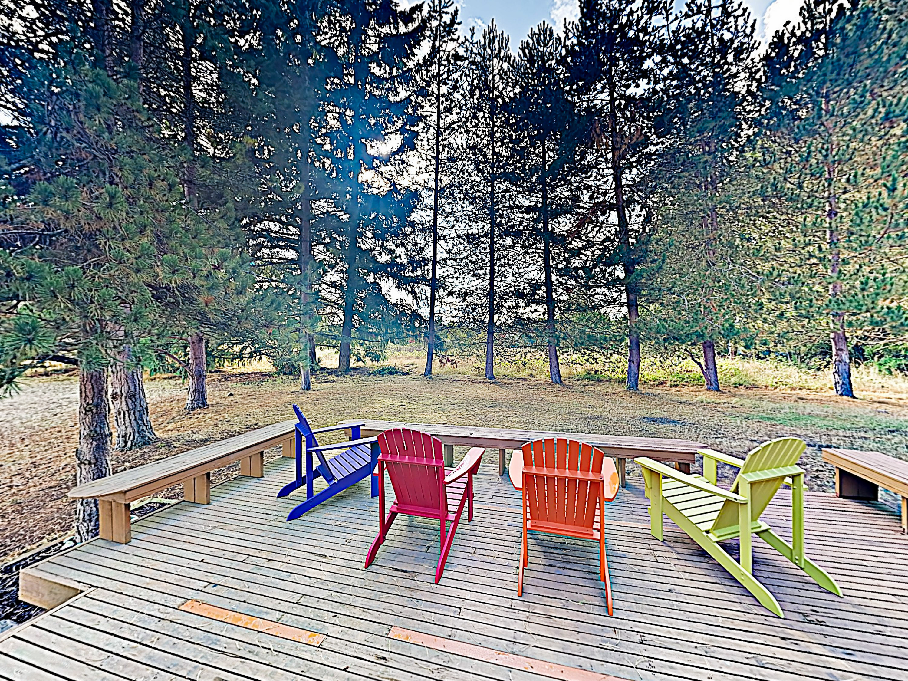 Clinton WA Vacation Rental Welcome to Clinton!