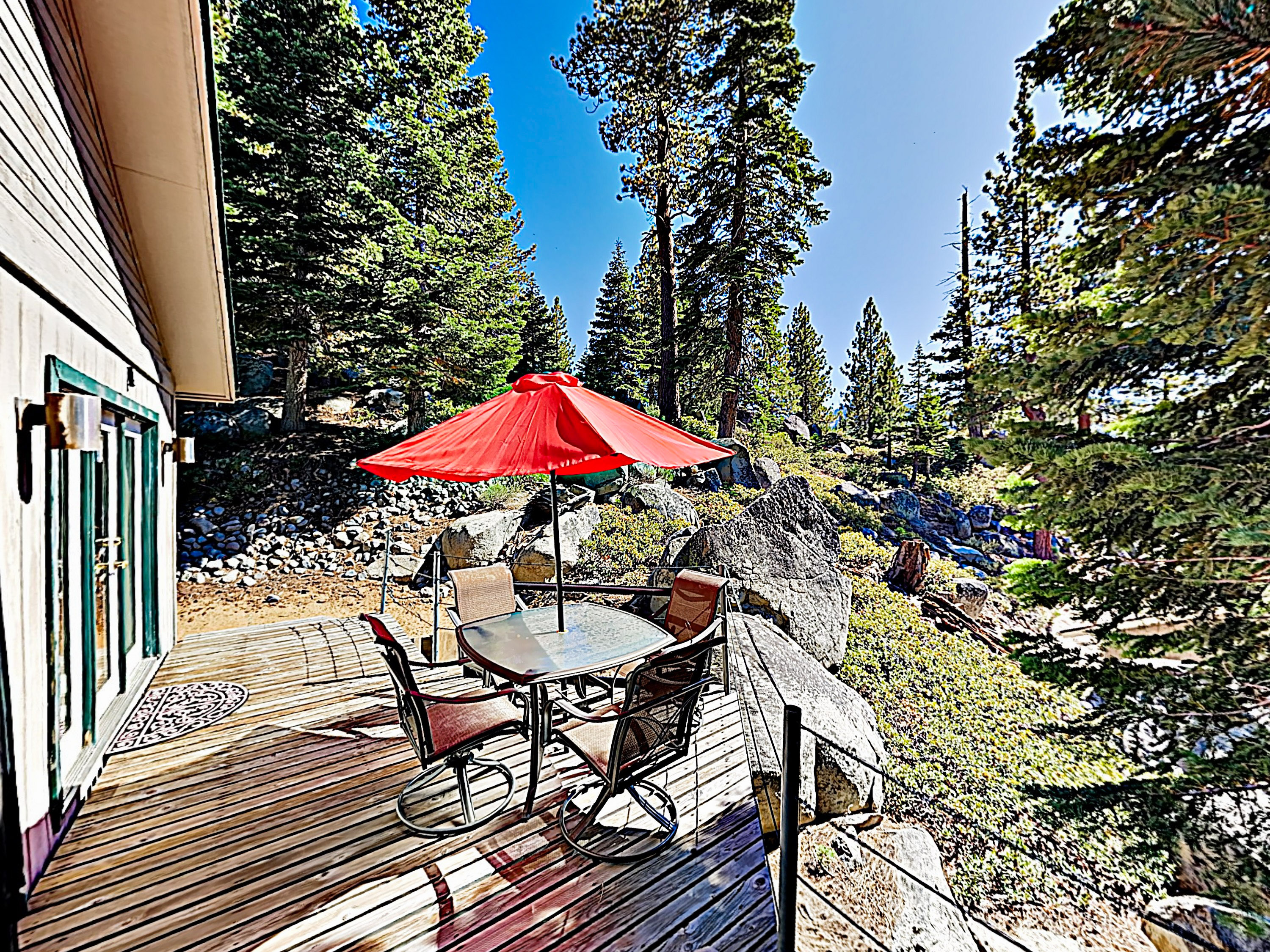 Stateline NV Vacation Rental Welcome to Stateline!