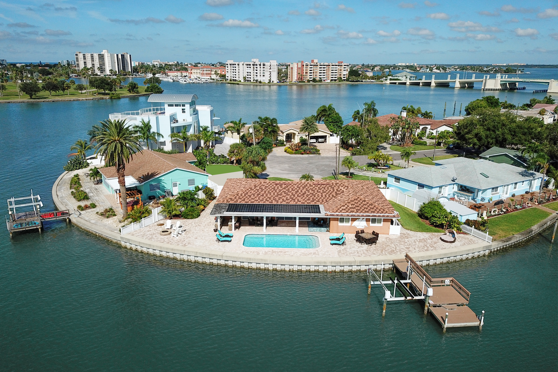 Saint Petersburg FL Vacation Rental Welcome to St.