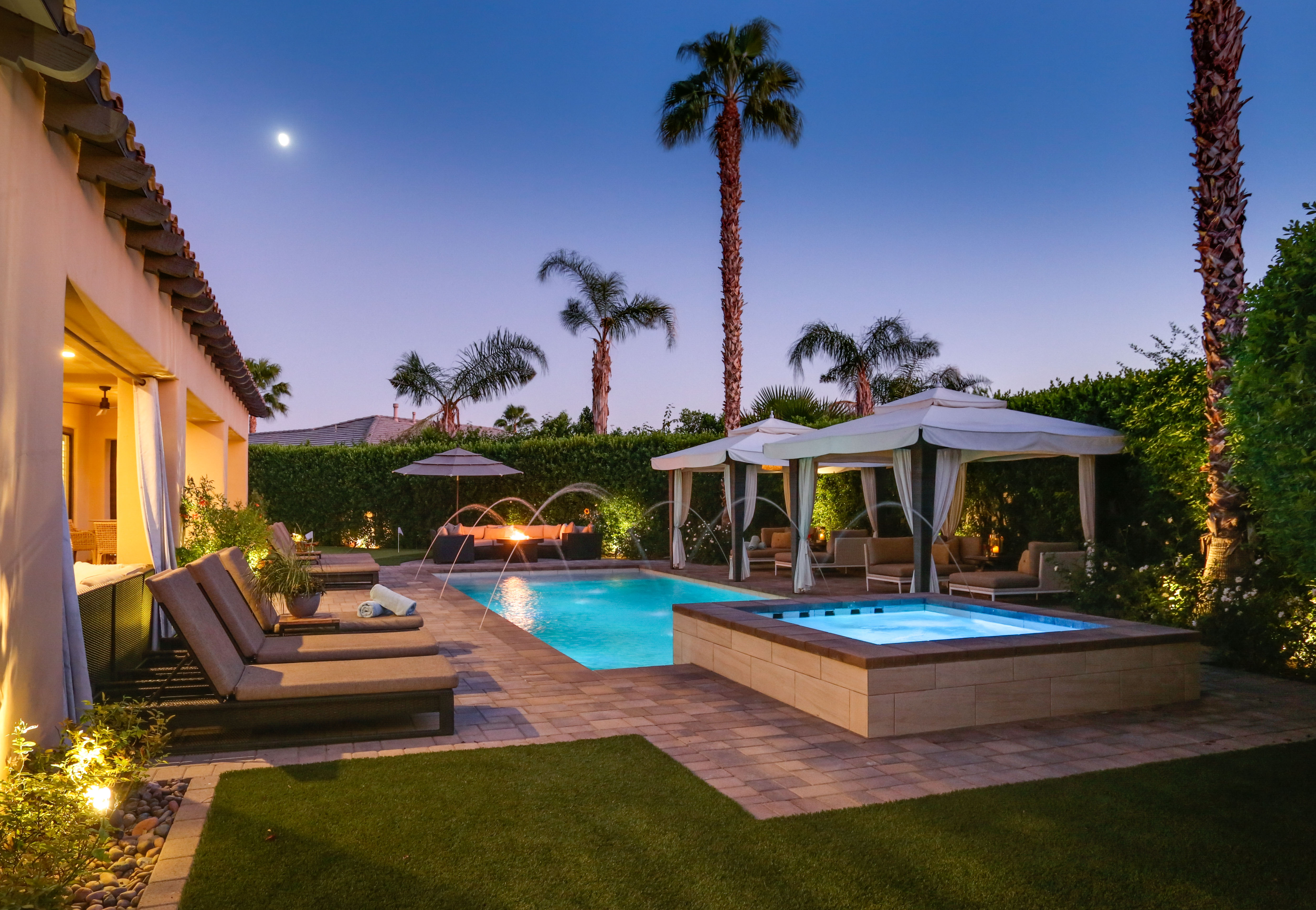 Indio CA Vacation Rental Welcome to Indio!