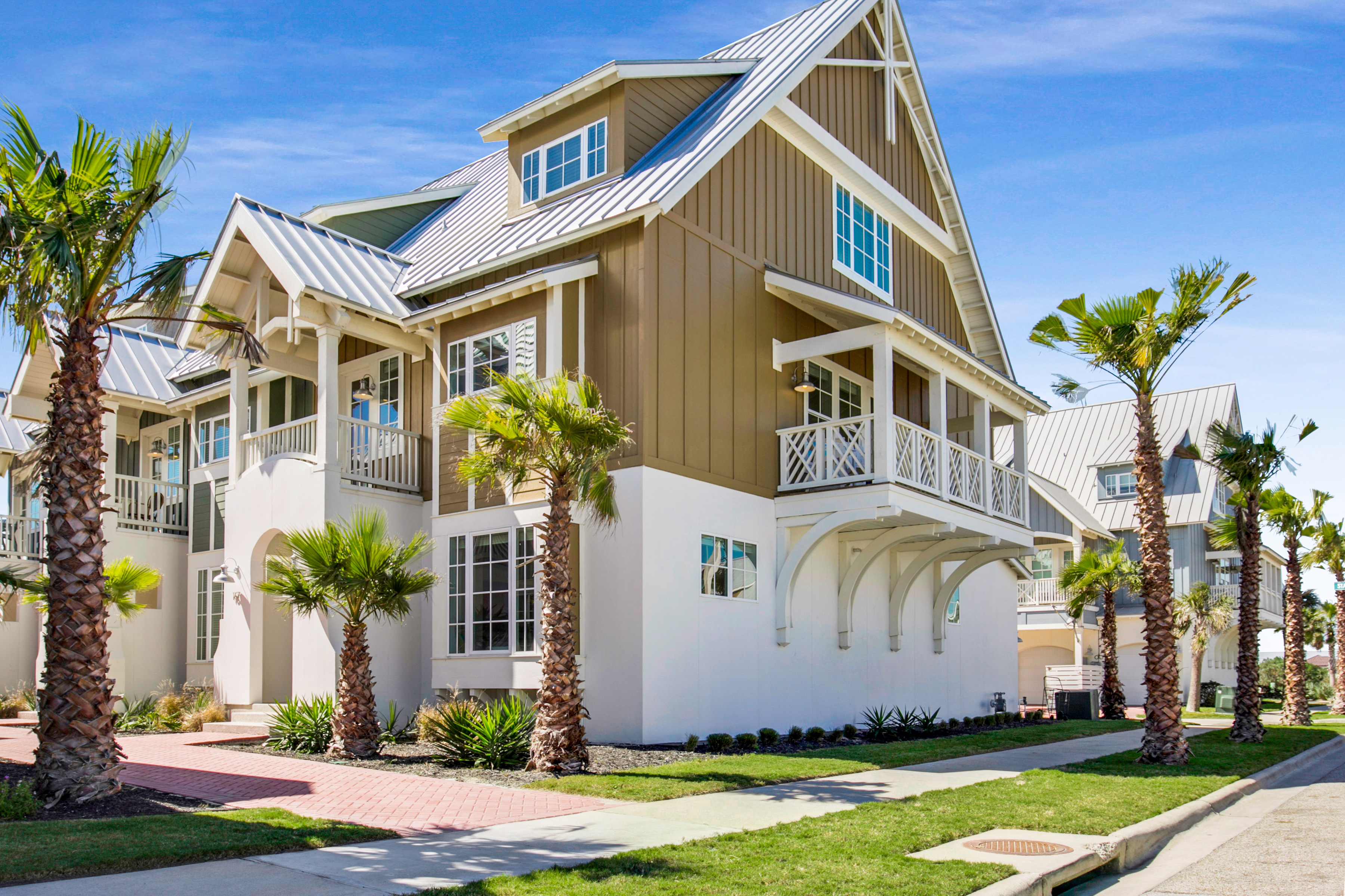 Port Aransas TX Vacation Rental Welcome to Palmilla