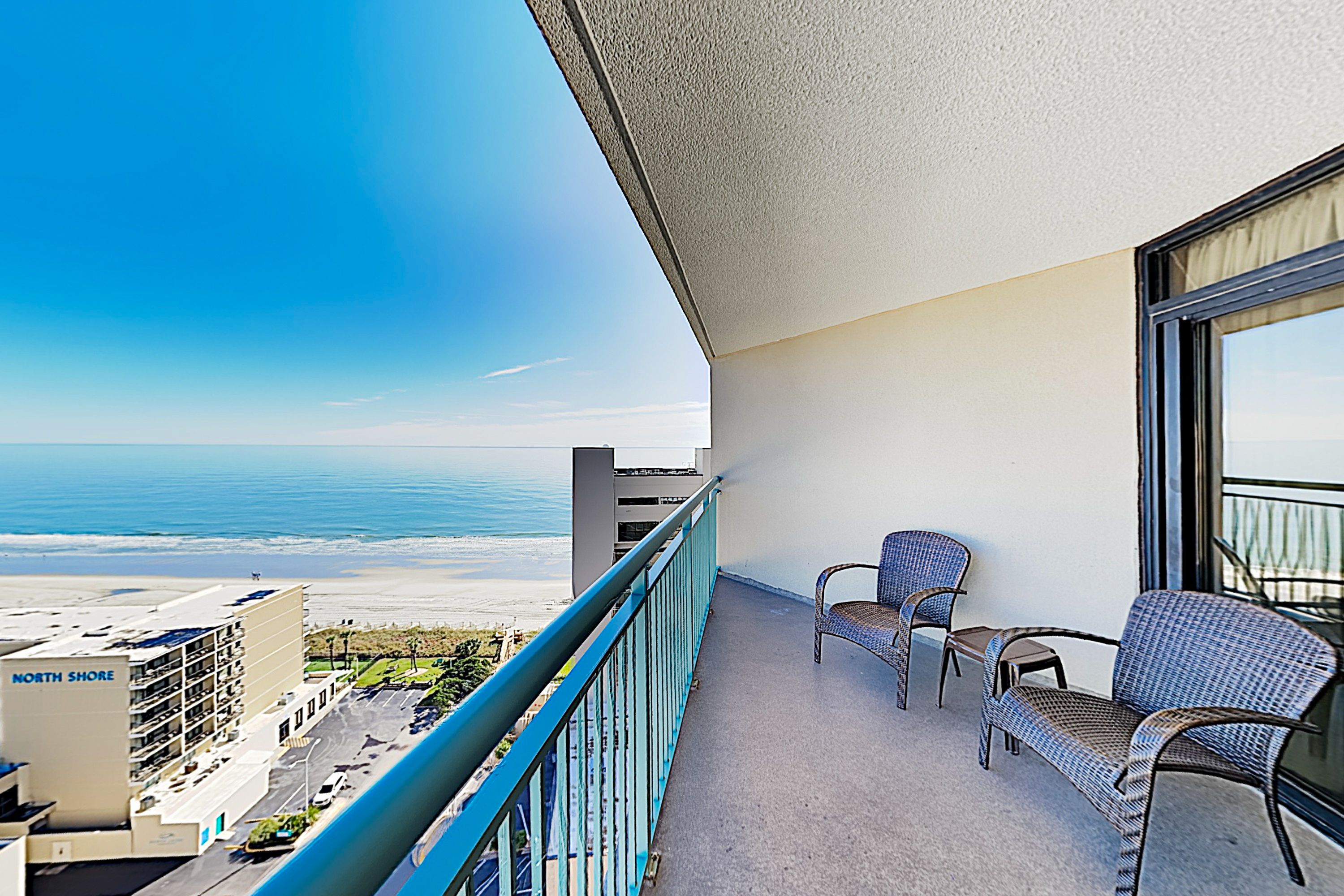 Myrtle Beach SC Vacation Rental Welcome to Sand
