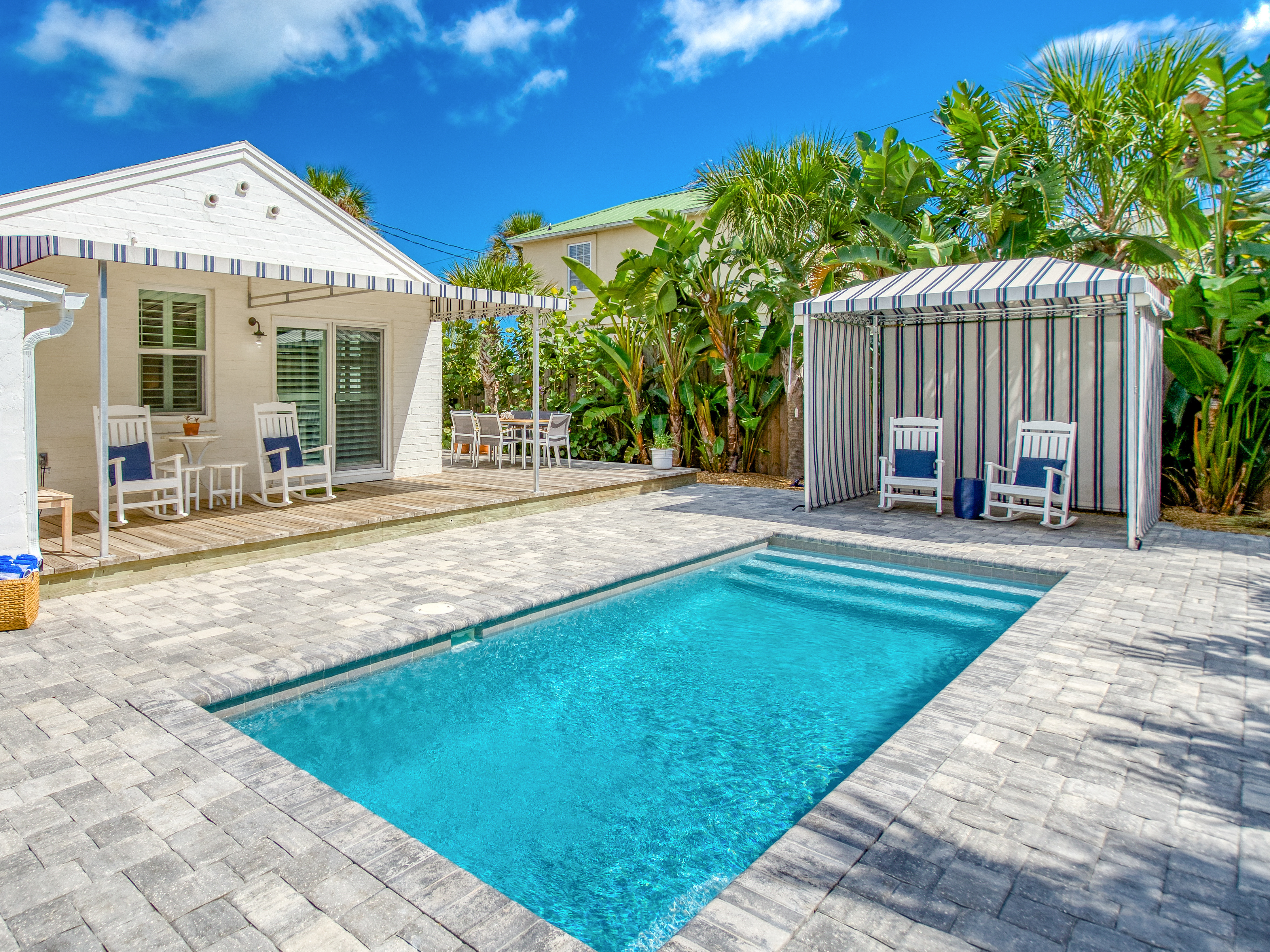St. Augustine FL Vacation Rental Welcome to Anastasia