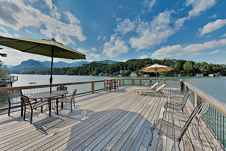 Lake Lure NC Vacation Rental Welcome to Lake