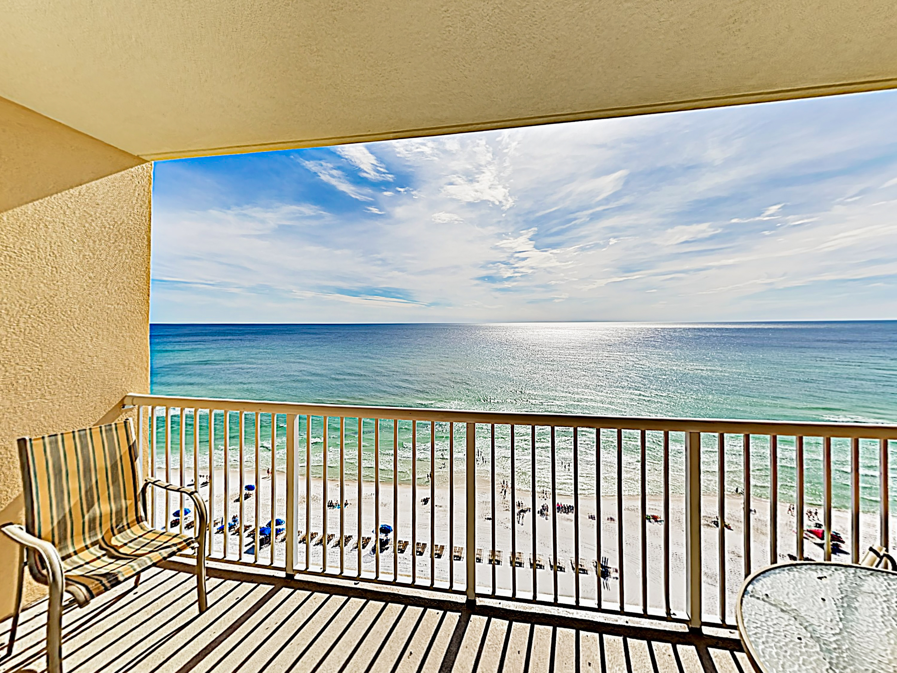 Panama City Beach FL Vacation Rental Welcome to the