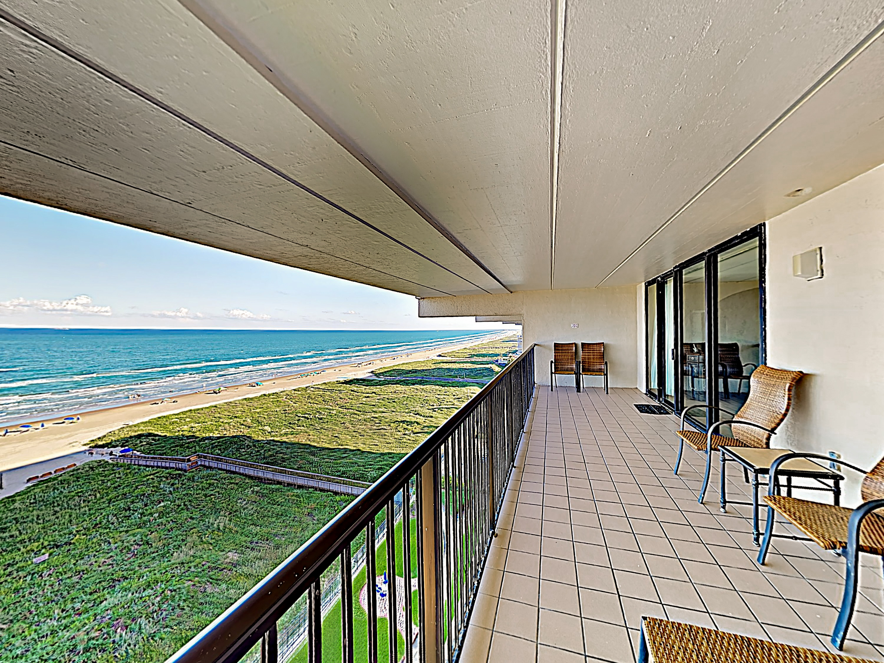 South Padre Island TX Vacation Rental Welcome! This condo