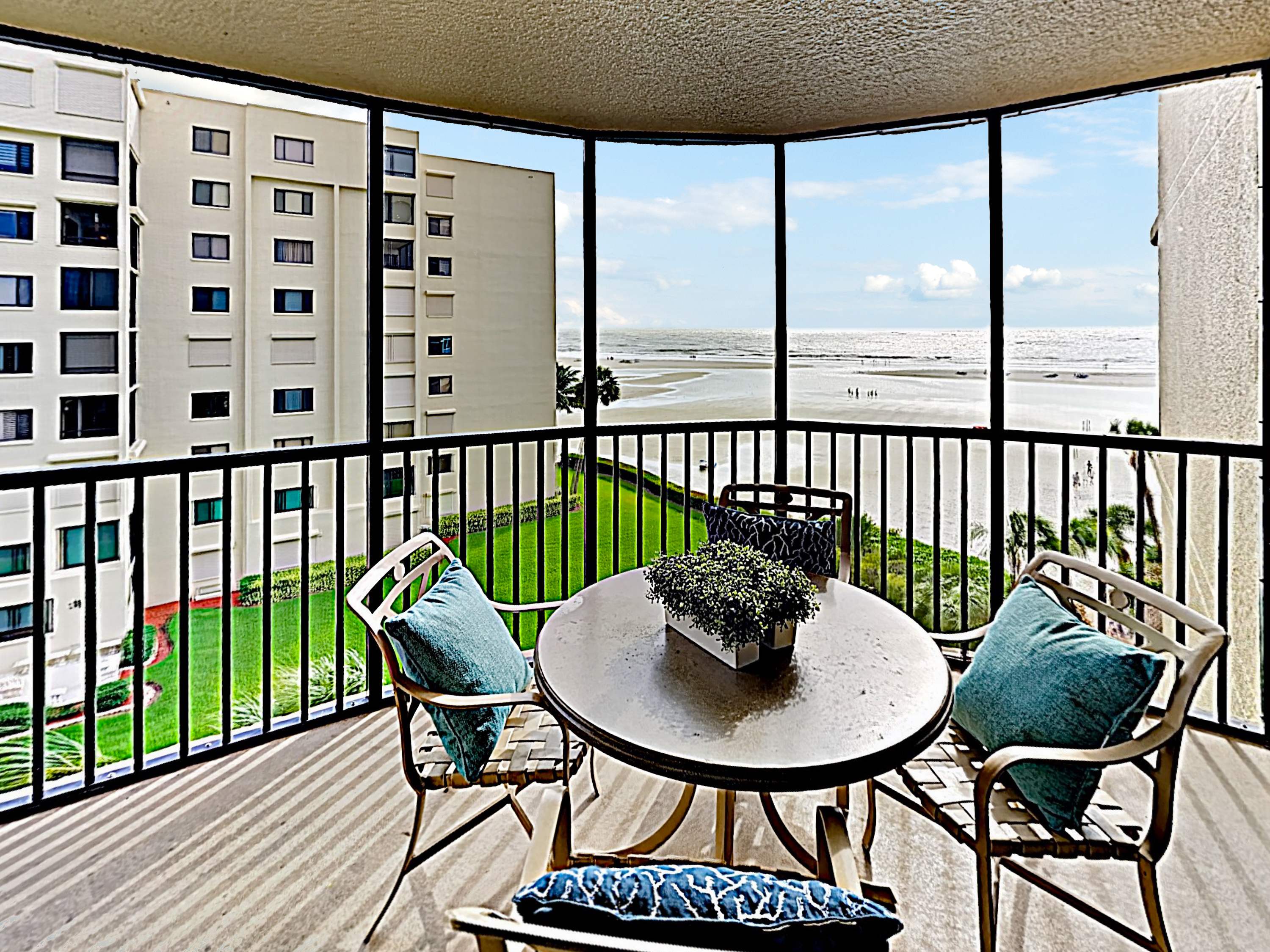 Fort Myers Beach FL Vacation Rental Welcome to Pointe