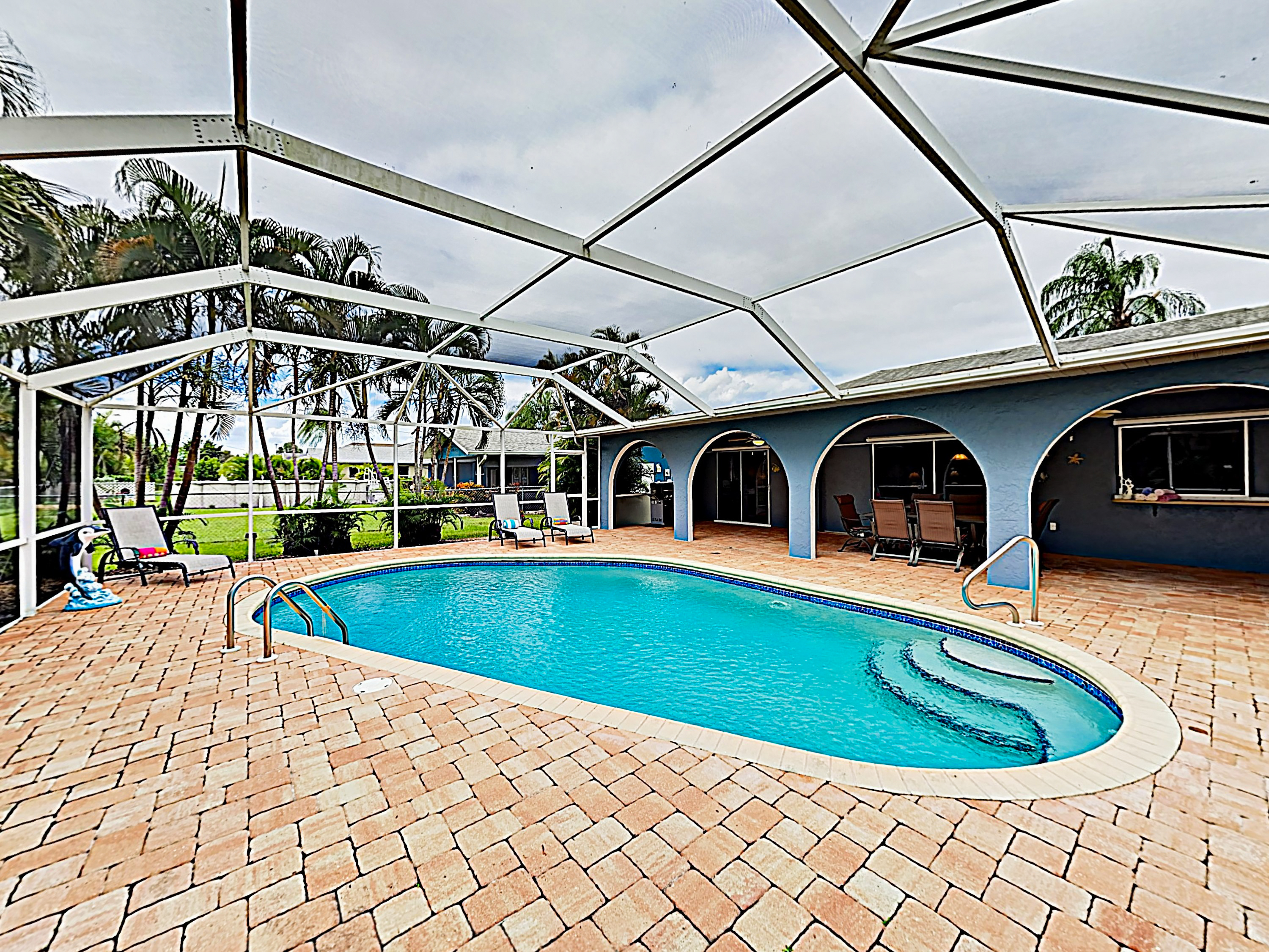 Cape Coral FL Vacation Rental Welcome to Cape