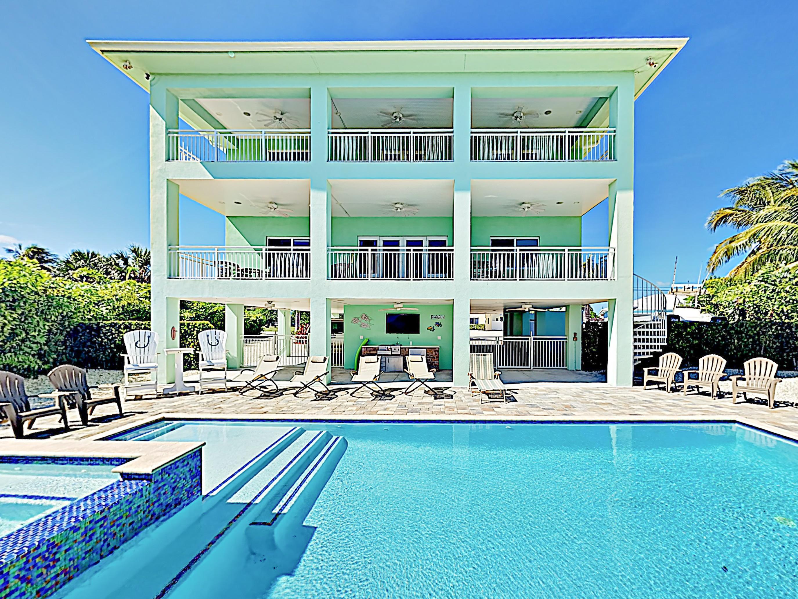 Marathon FL Vacation Rental Welcome to the