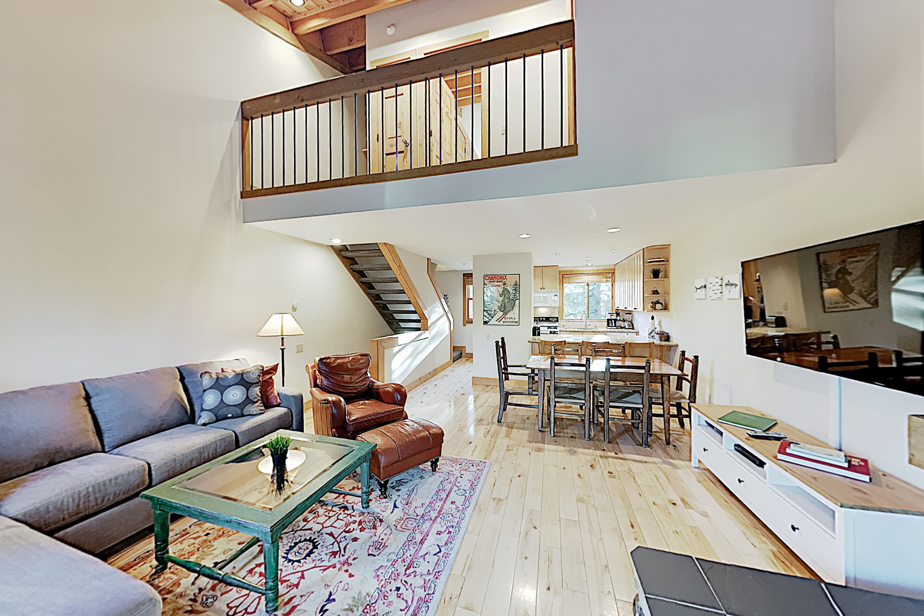 Truckee CA Vacation Rental Welcome! This Northstar