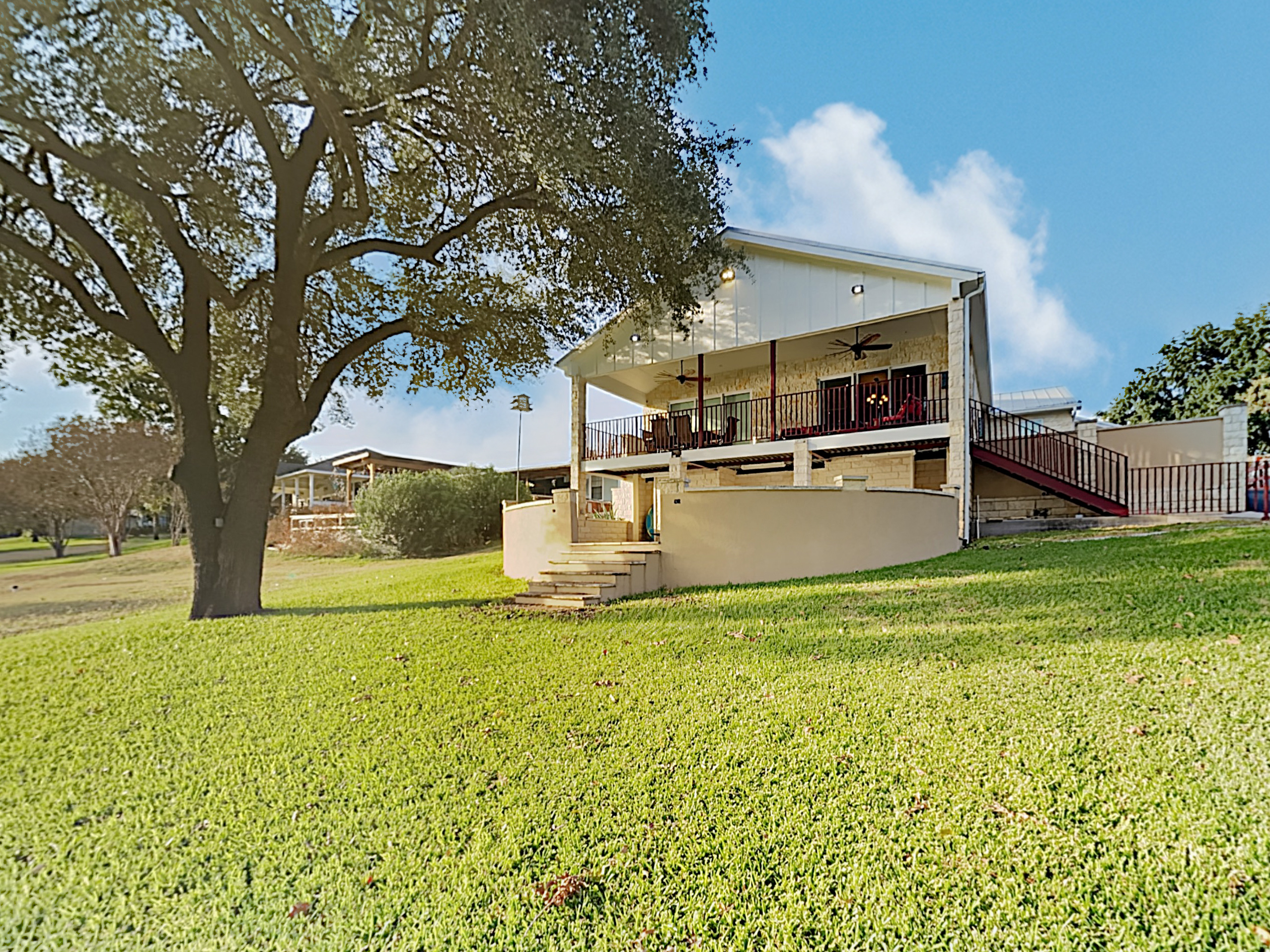 Kingsland TX Vacation Rental Welcome to the