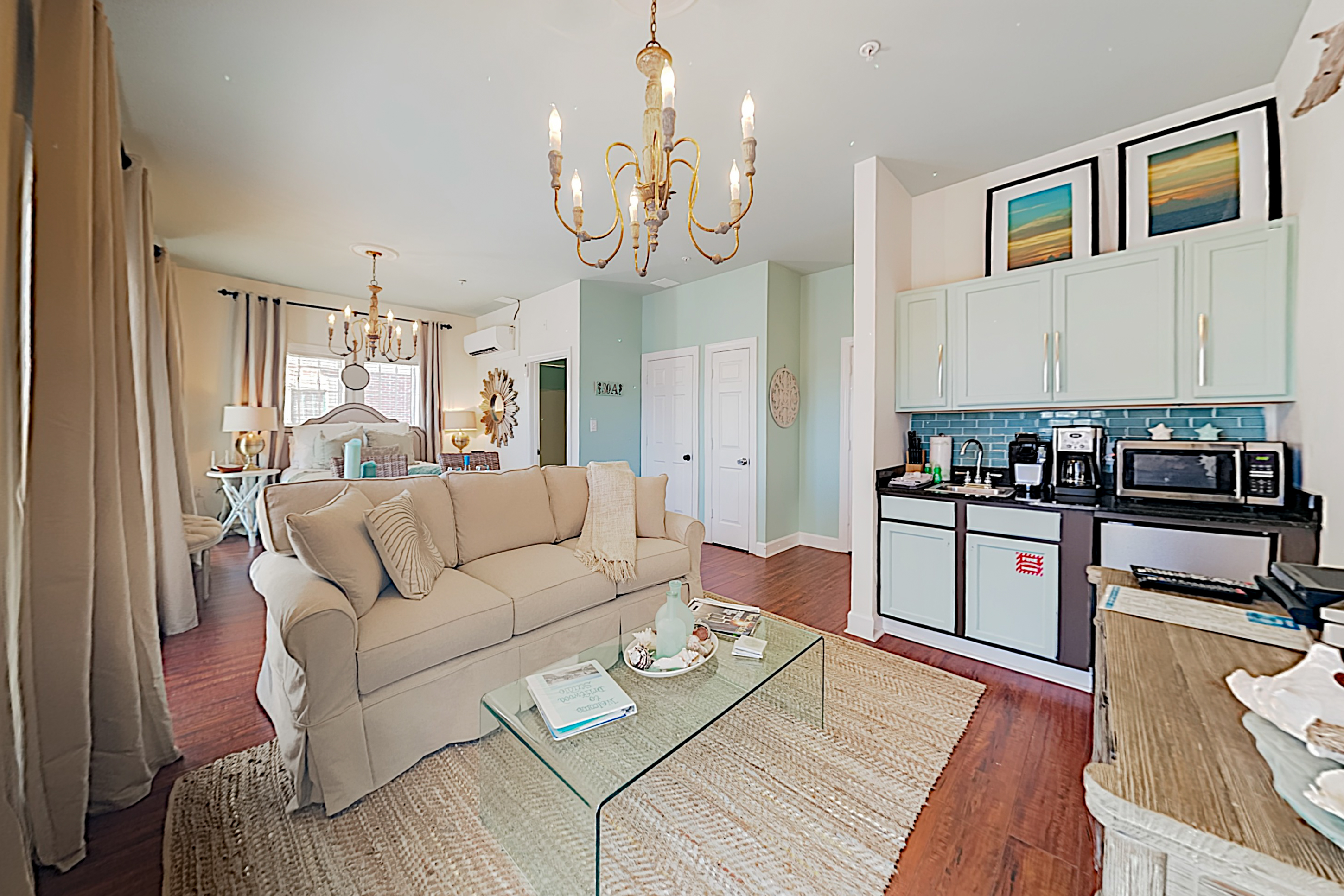Inlet Beach FL Vacation Rental Welcome to Driftwood