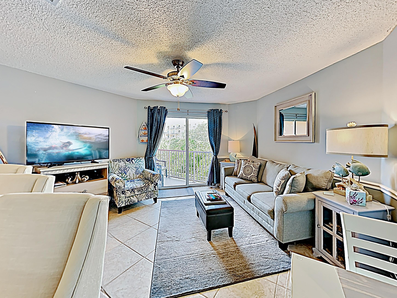 Miramar Beach FL Vacation Rental Welcome to Gulfview