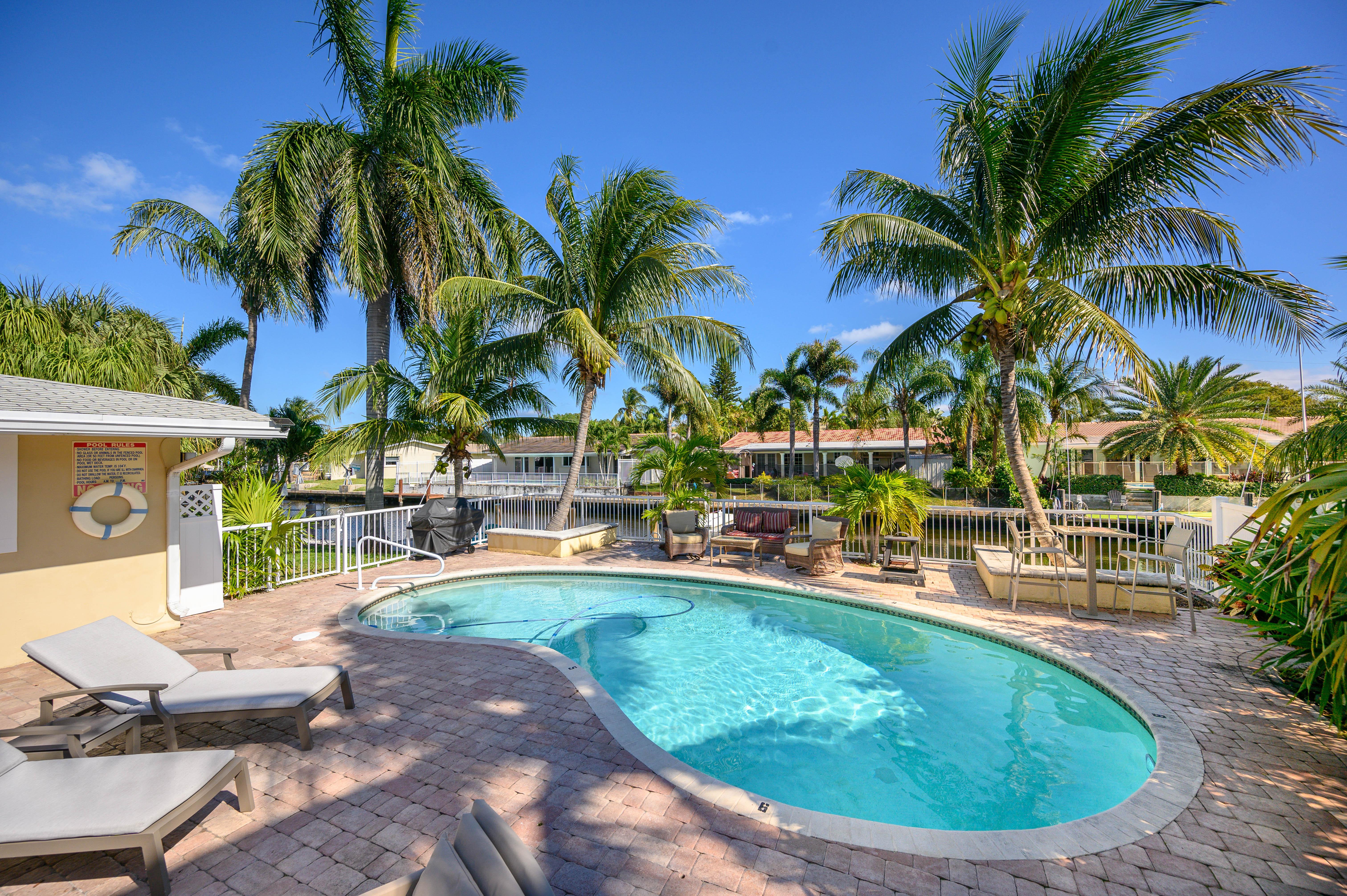 Pompano Beach FL Vacation Rental Welcome to Pompano