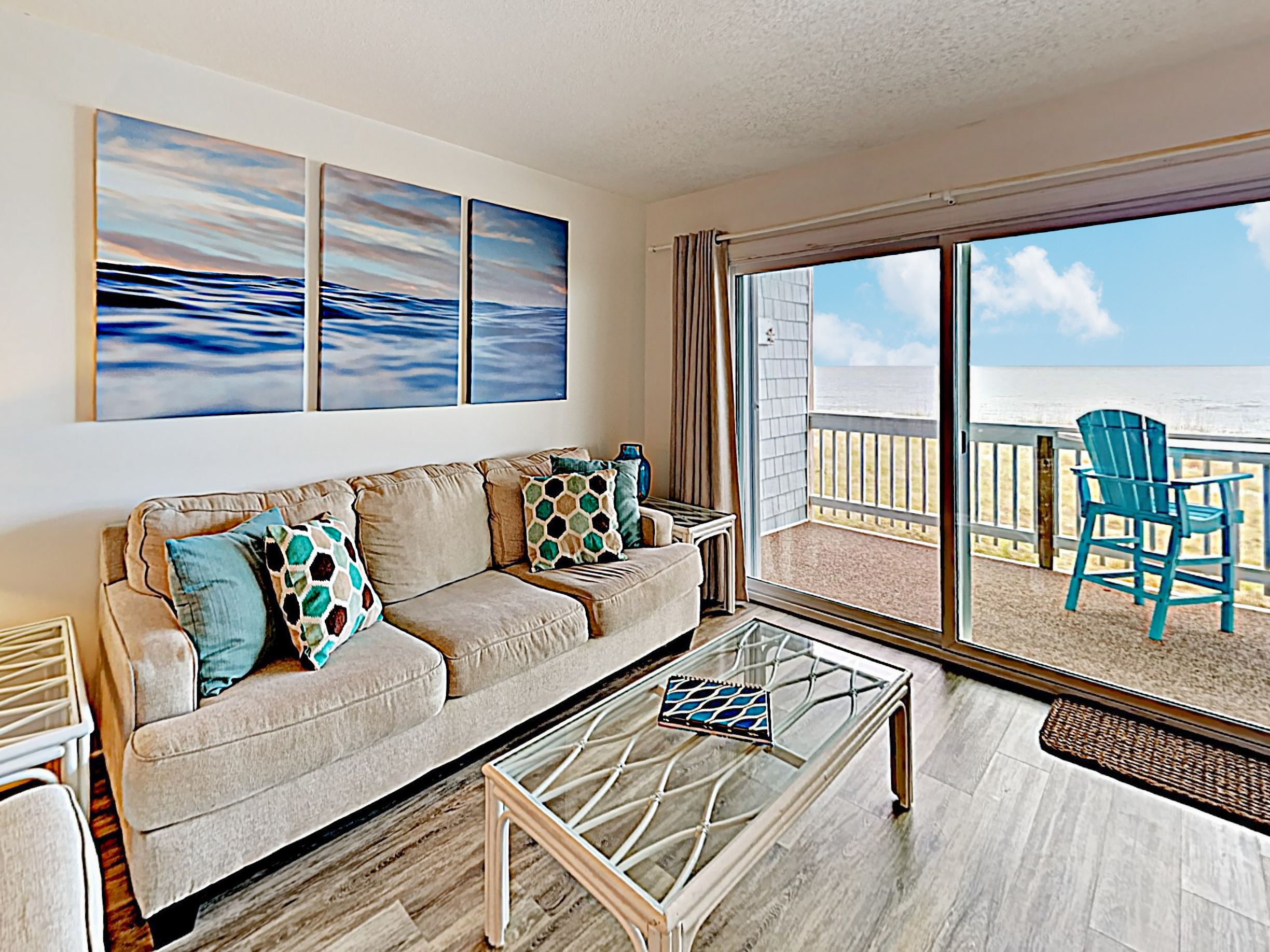 Carolina Beach NC Vacation Rental Welcome to Sands