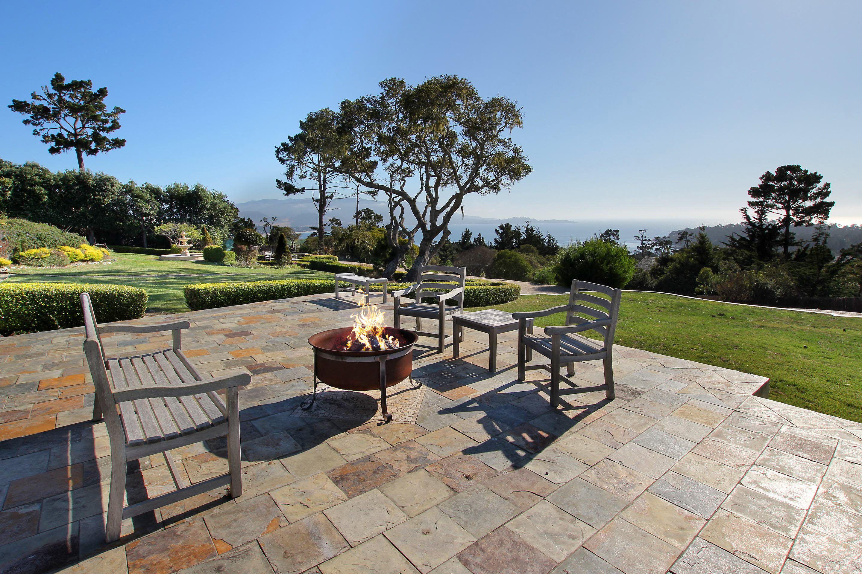 Pebble Beach CA Vacation Rental Welcome to Pebble