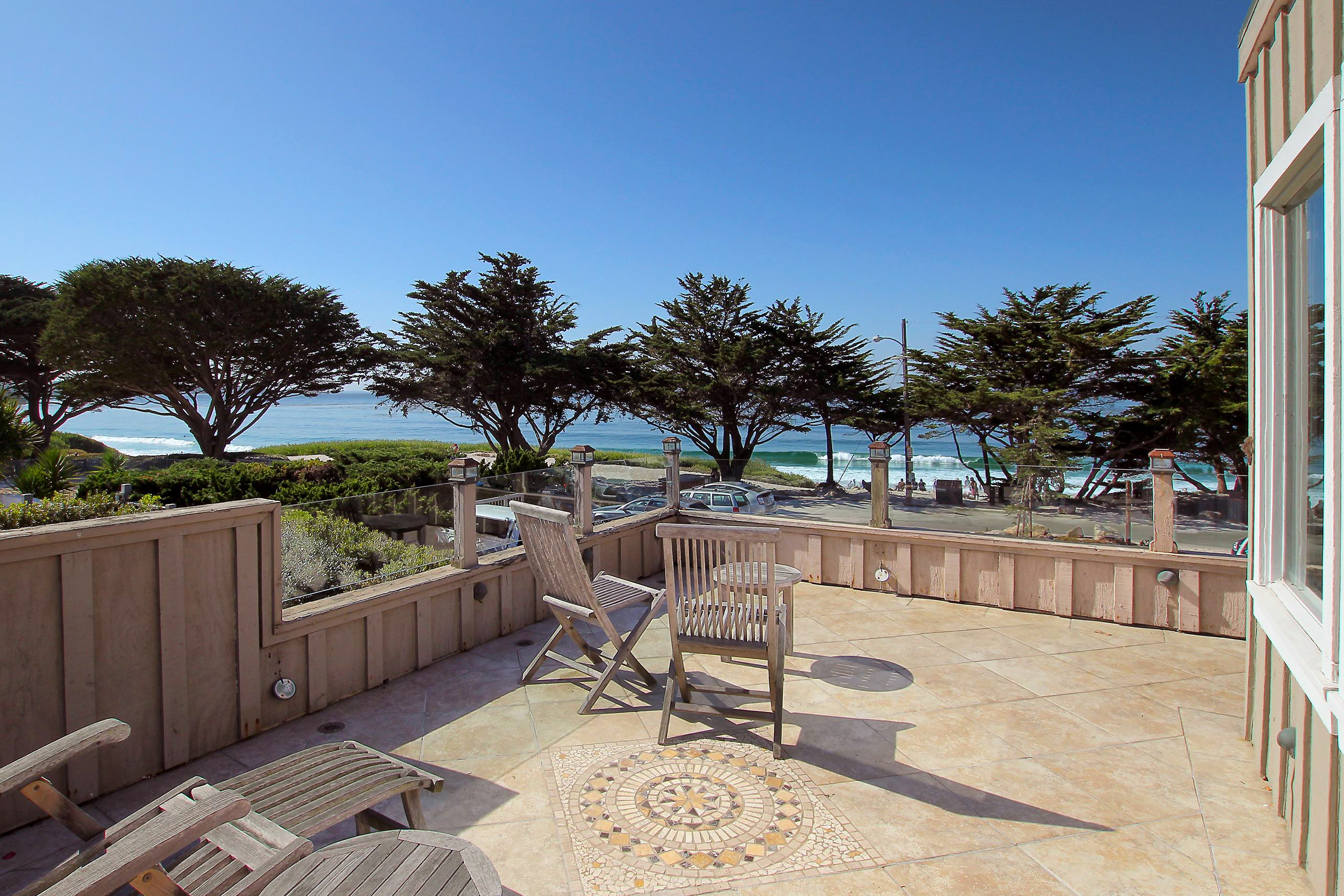 Carmel by the Sea CA Vacation Rental Welcome to Carmel!