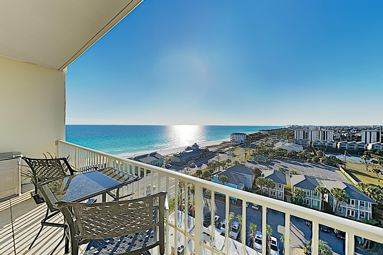 Miramar Beach FL Vacation Rental Welcome to MaraVista!