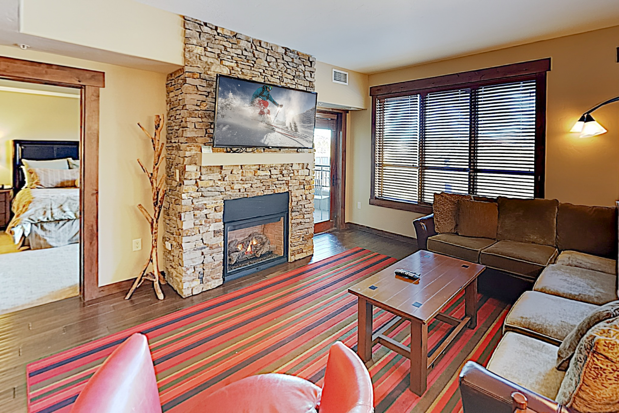 Steamboat Springs CO Vacation Rental Welcome to Trailhead