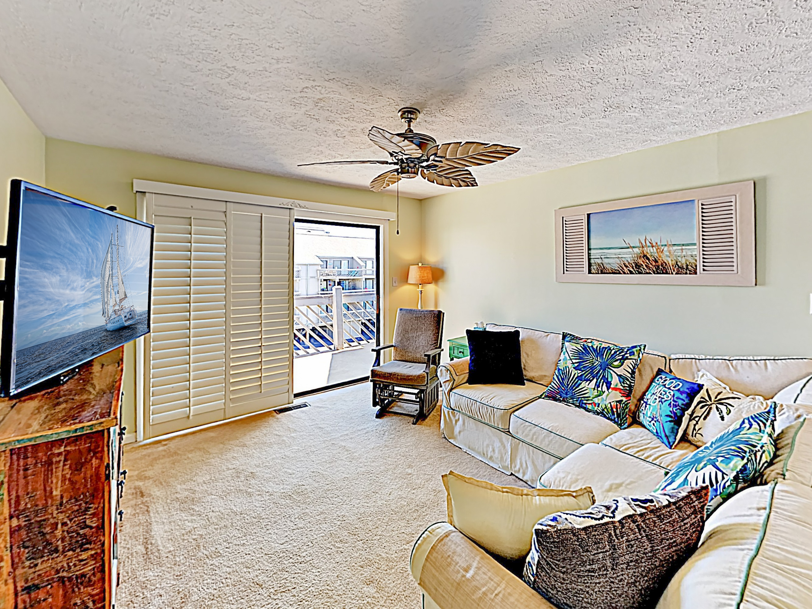 Myrtle Beach SC Vacation Rental Welcome to Shipwatch