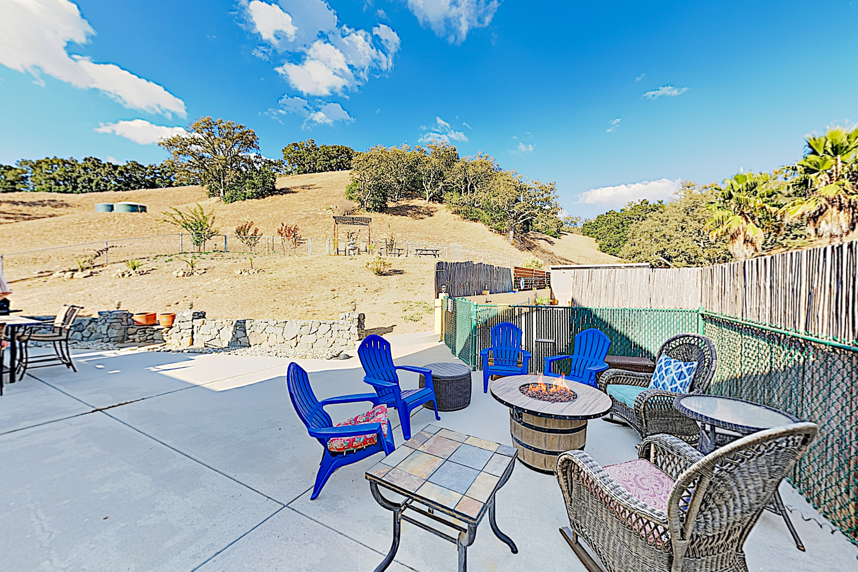 Templeton CA Vacation Rental Welcome to Templeton!