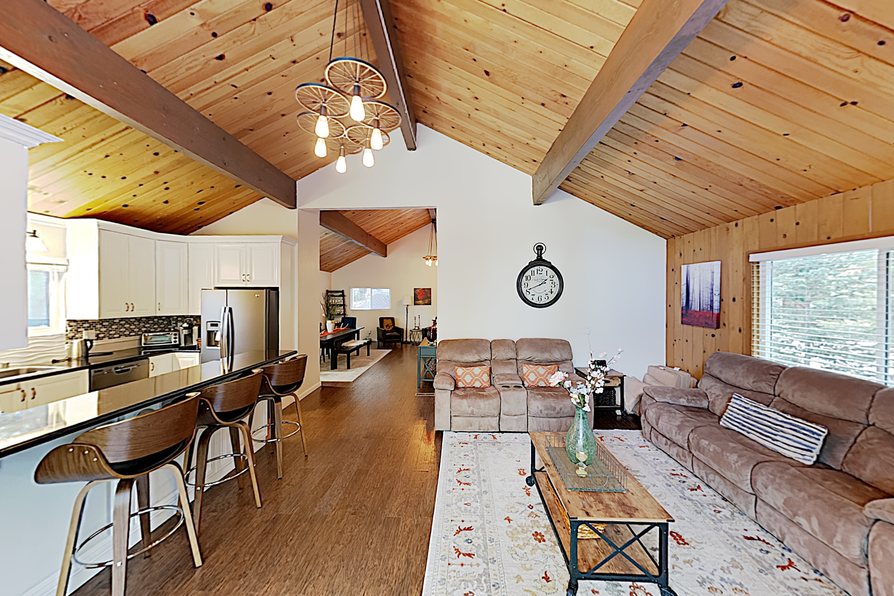 Twin Peaks CA Vacation Rental Welcome to Twin