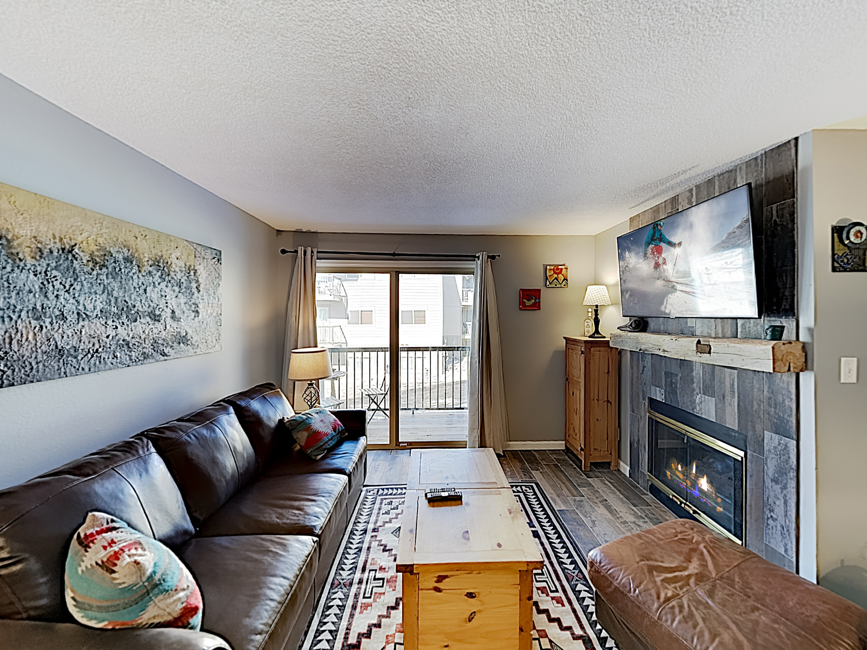 Steamboat Springs CO Vacation Rental Welcome to Shadow