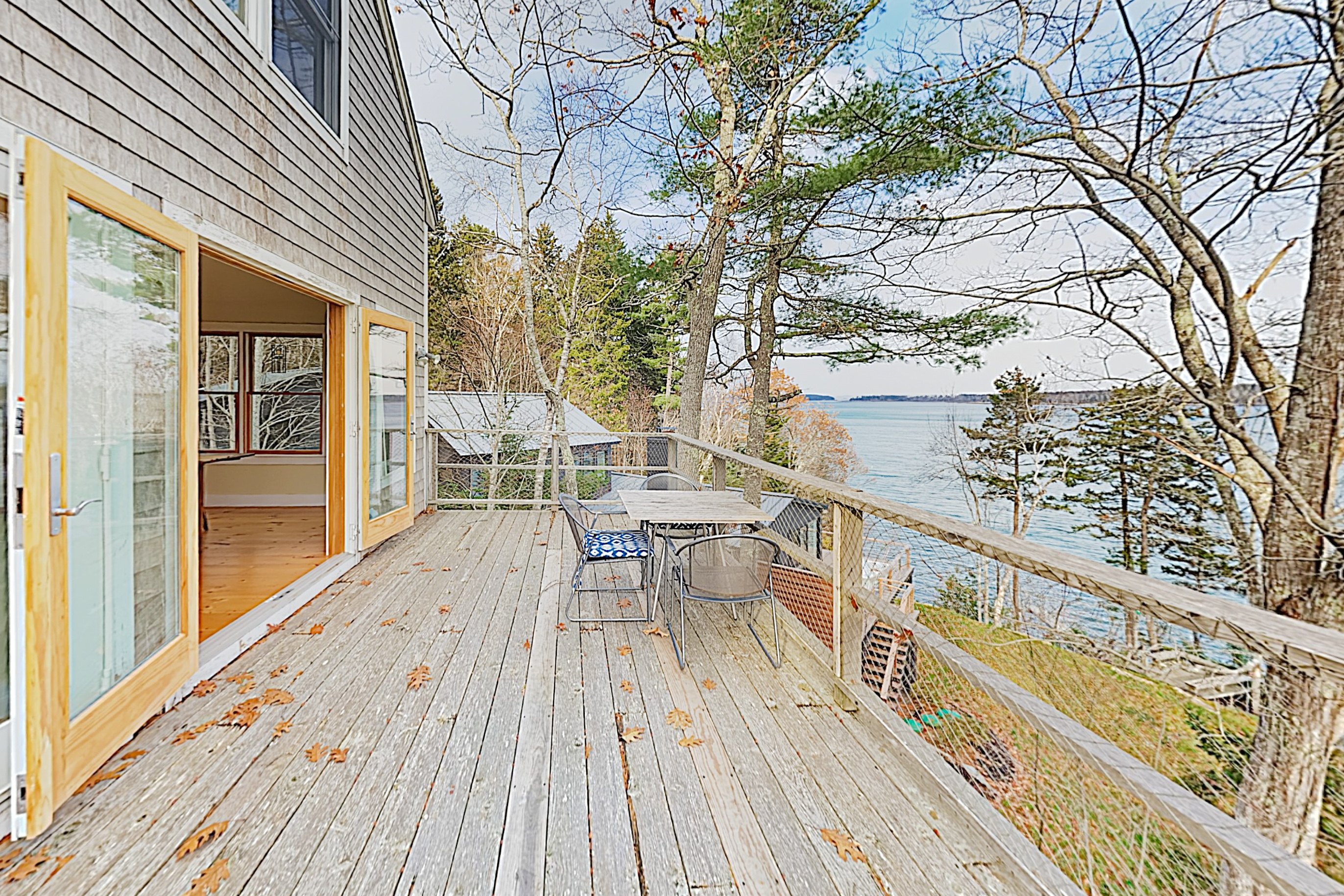 Round Pond ME Vacation Rental Welcome to Round