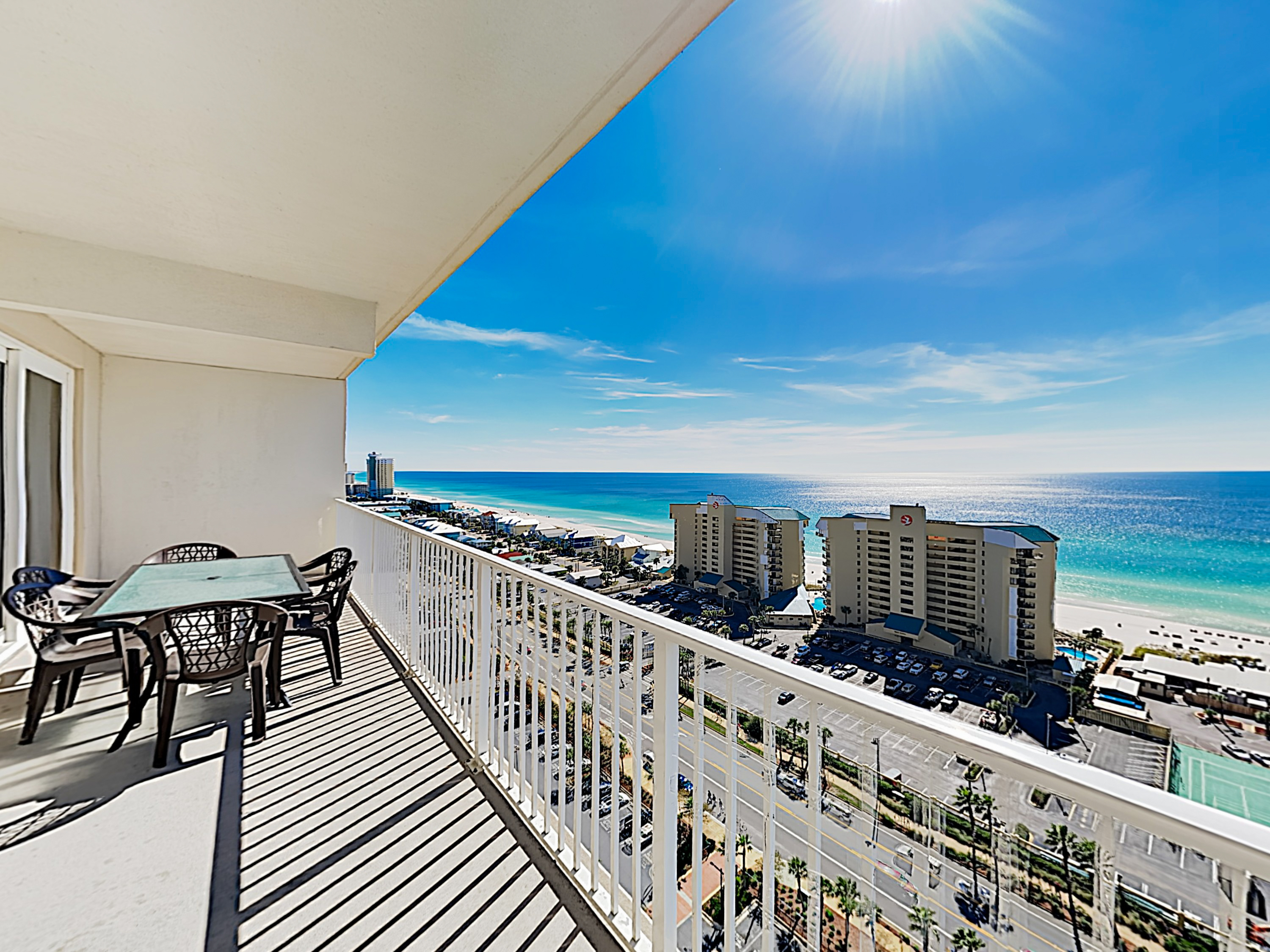 Panama City Beach FL Vacation Rental Welcome to Laketown