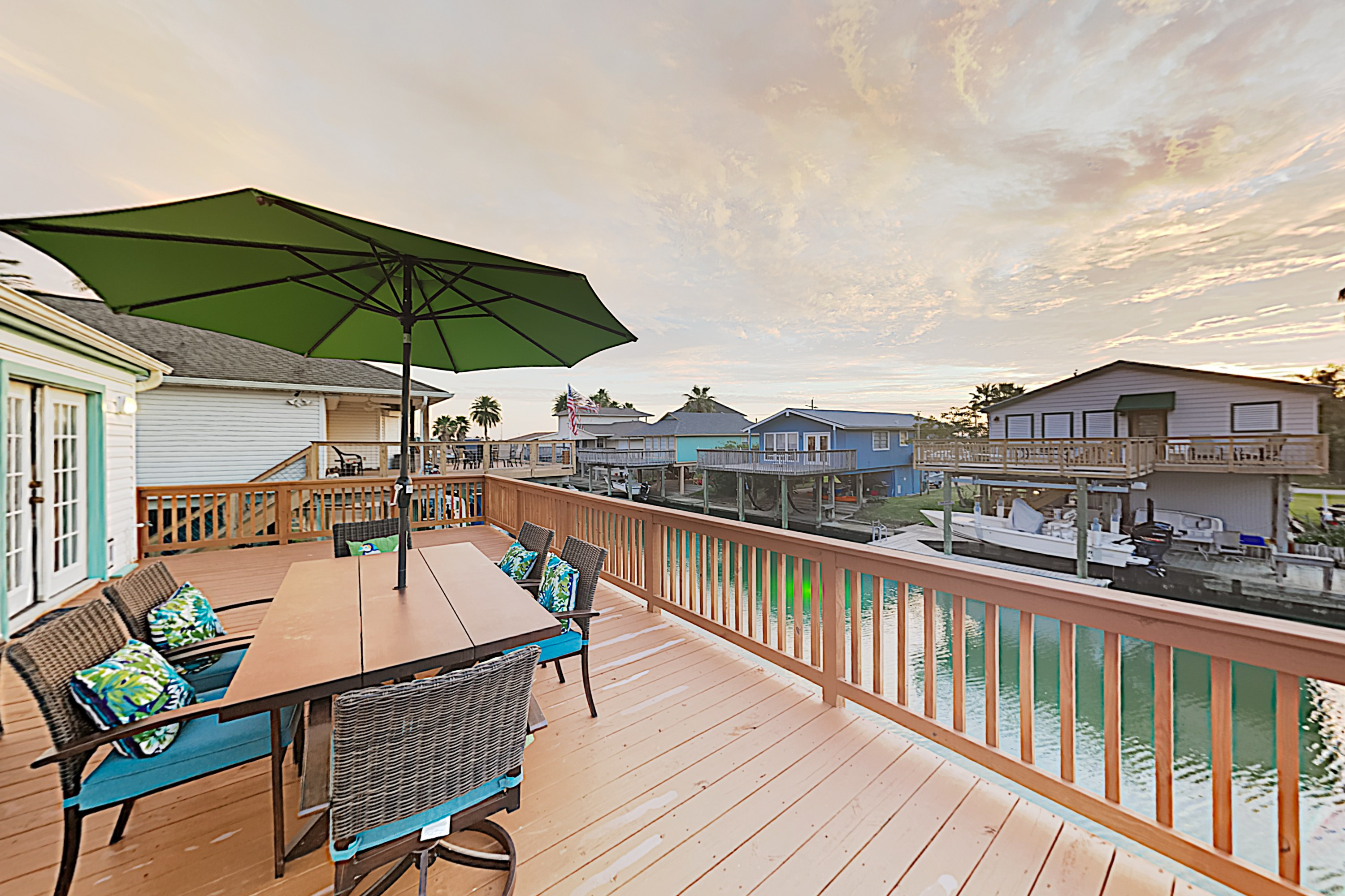 Jamaica Beach TX Vacation Rental Welcome to Jamaica