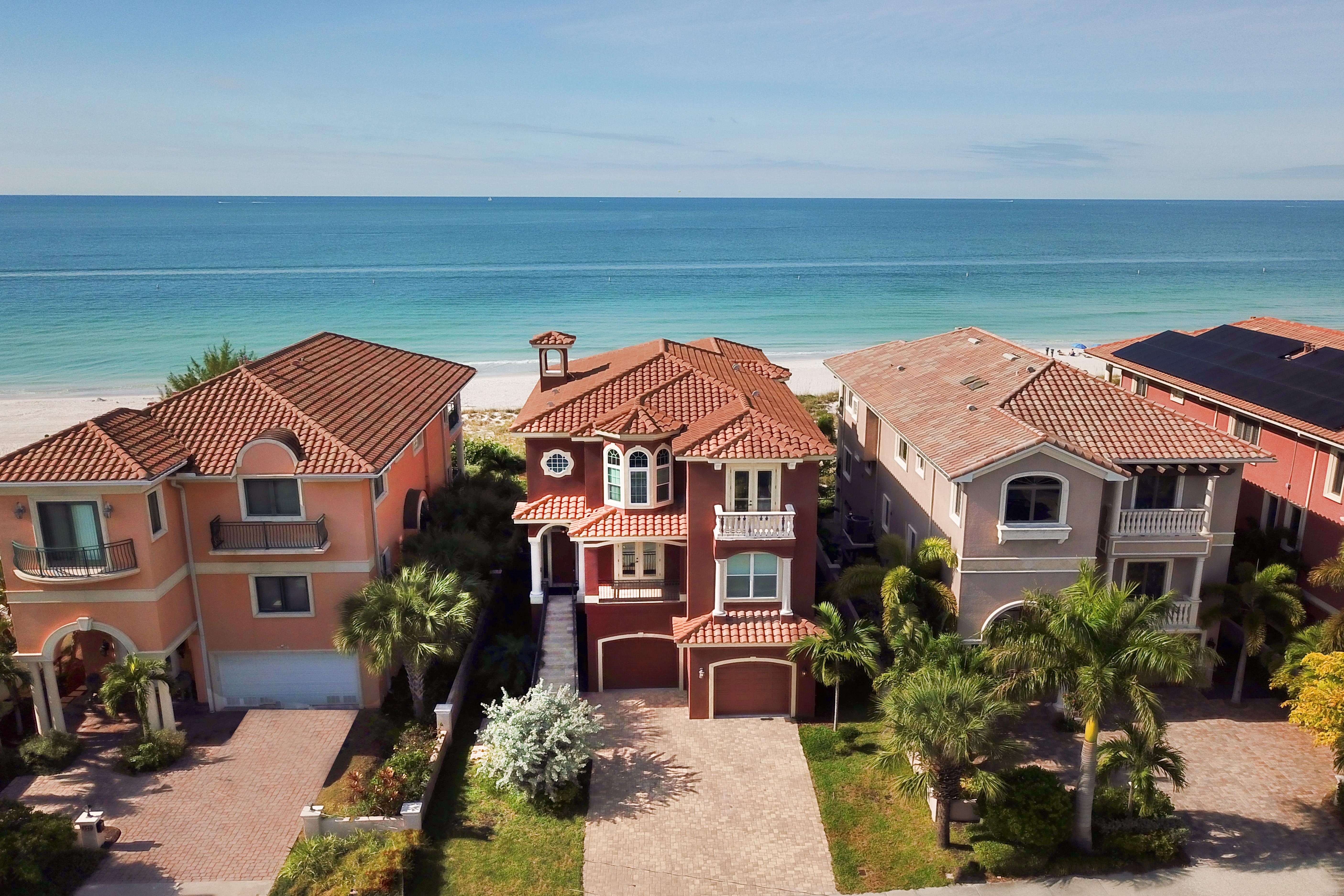 Treasure Island FL Vacation Rental Welcome to Treasure