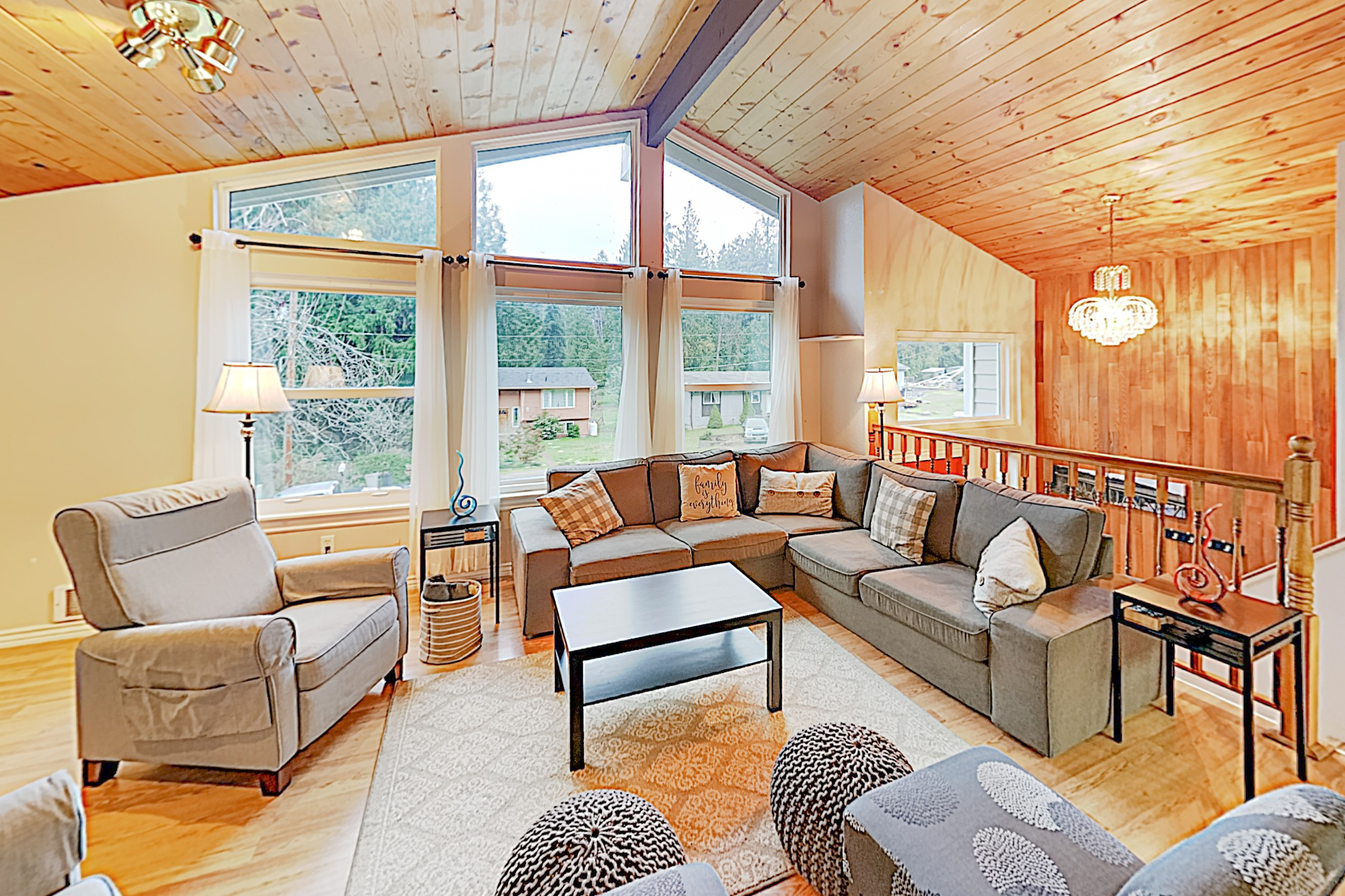 Langley WA Vacation Rental Welcome to Langley!