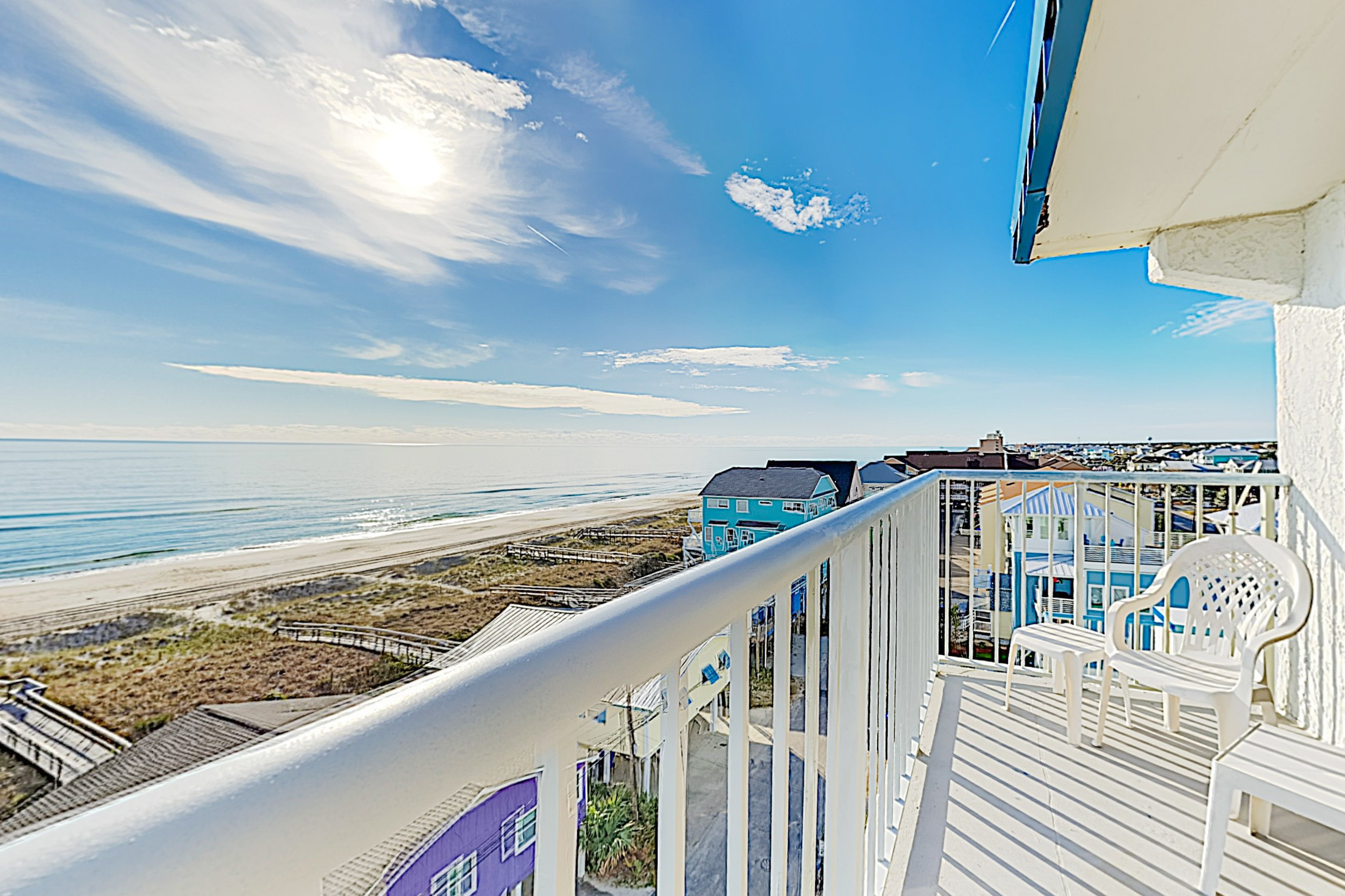 Carolina Beach NC Vacation Rental Welcome to the