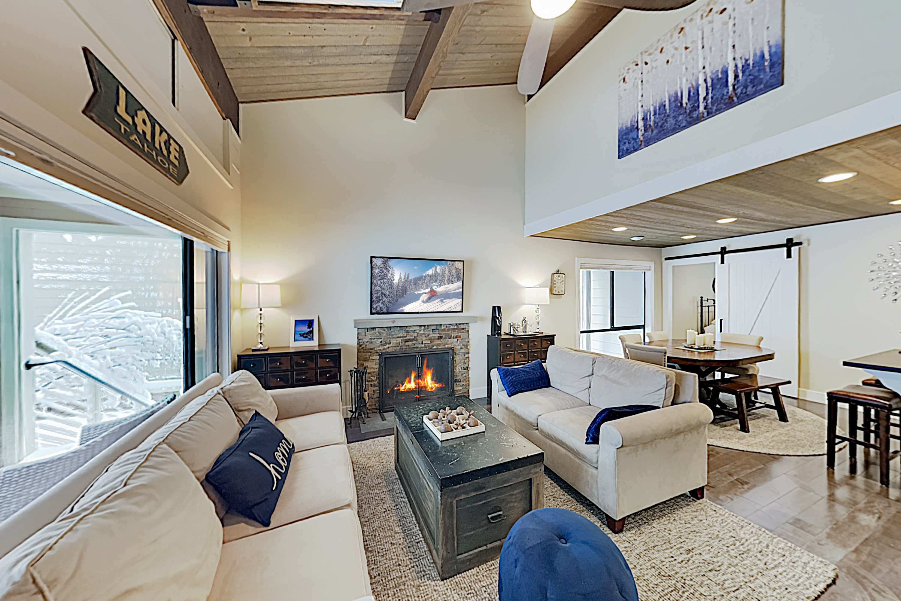 Incline Village NV Vacation Rental Welcome to Incline