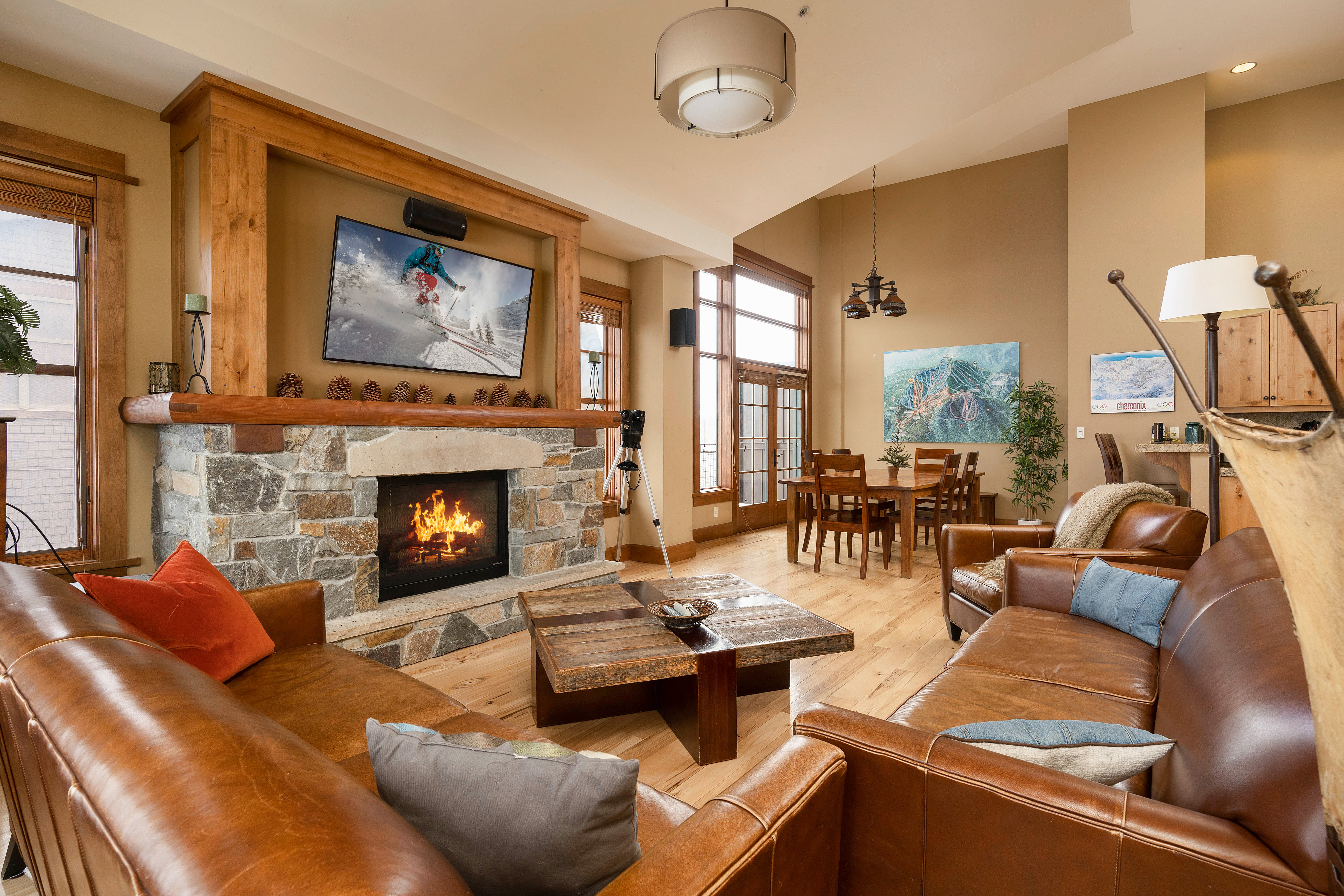 Truckee CA Vacation Rental Welcome to Northstar