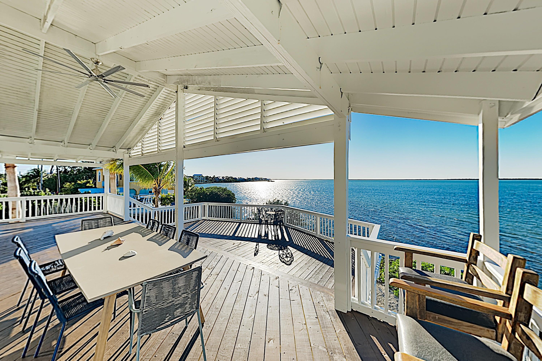 Cudjoe Key FL Vacation Rental Welcome to Cudjoe