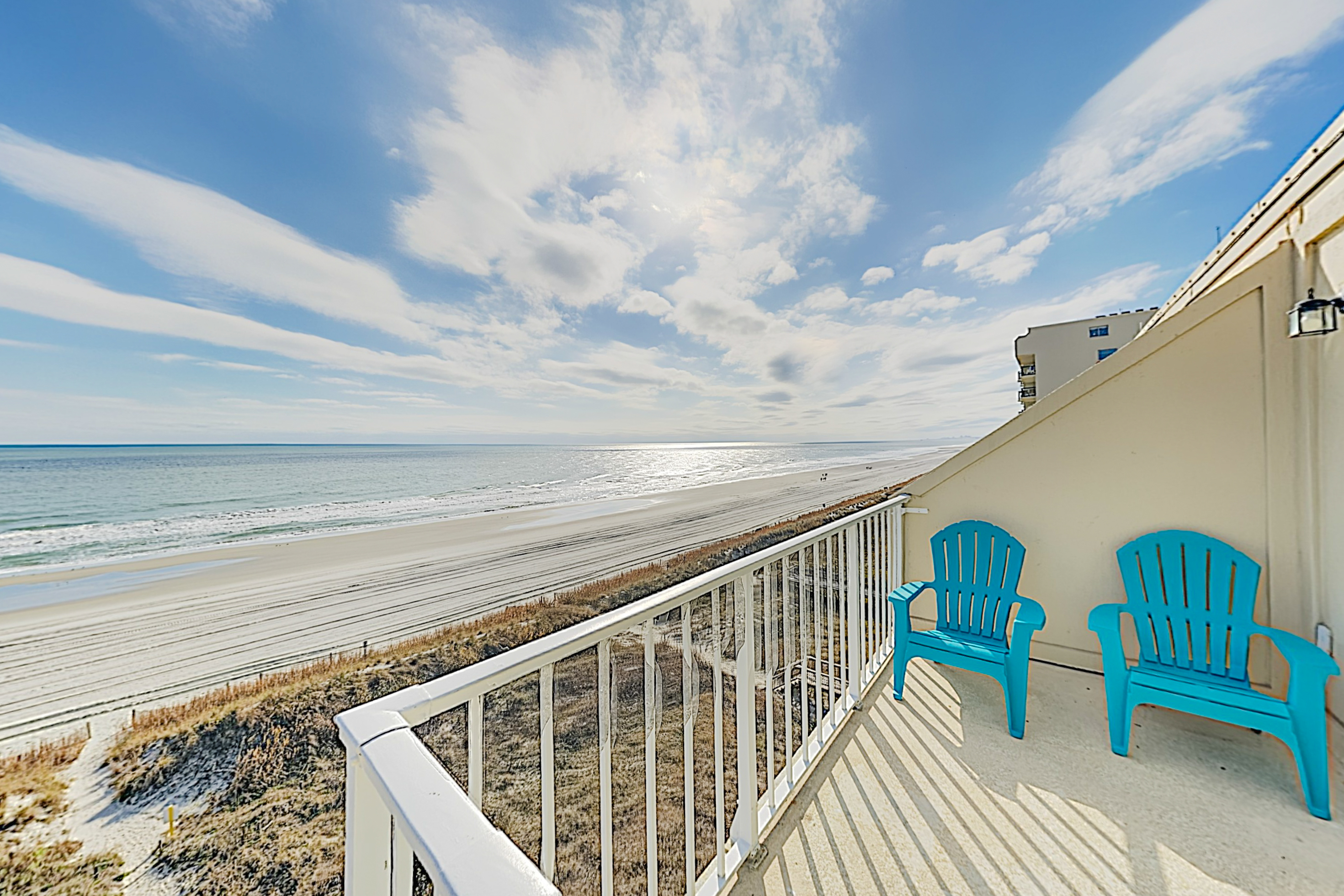 North Myrtle Beach SC Vacation Rental Welcome to Crescent