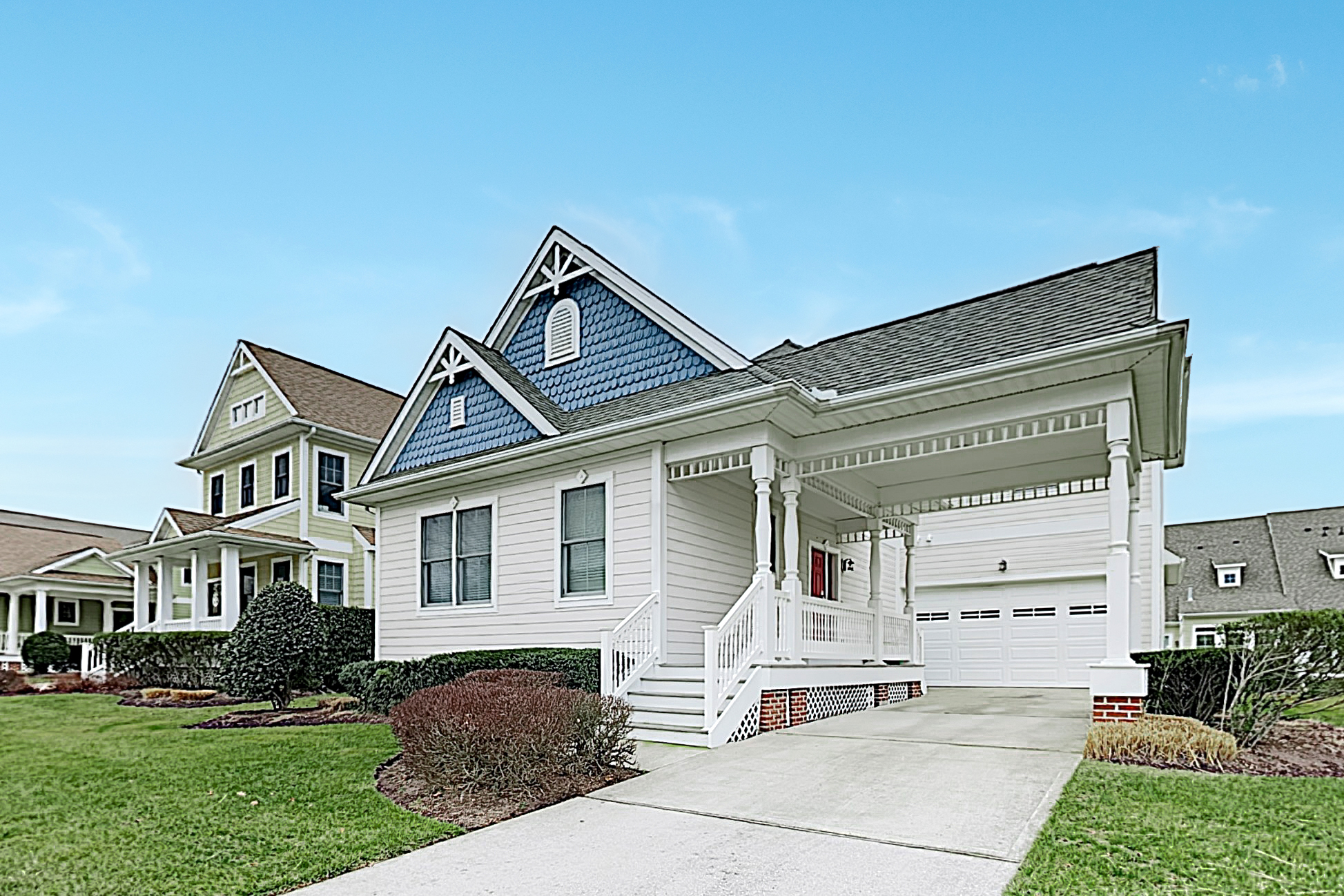 Selbyville DE Vacation Rental Welcome to the