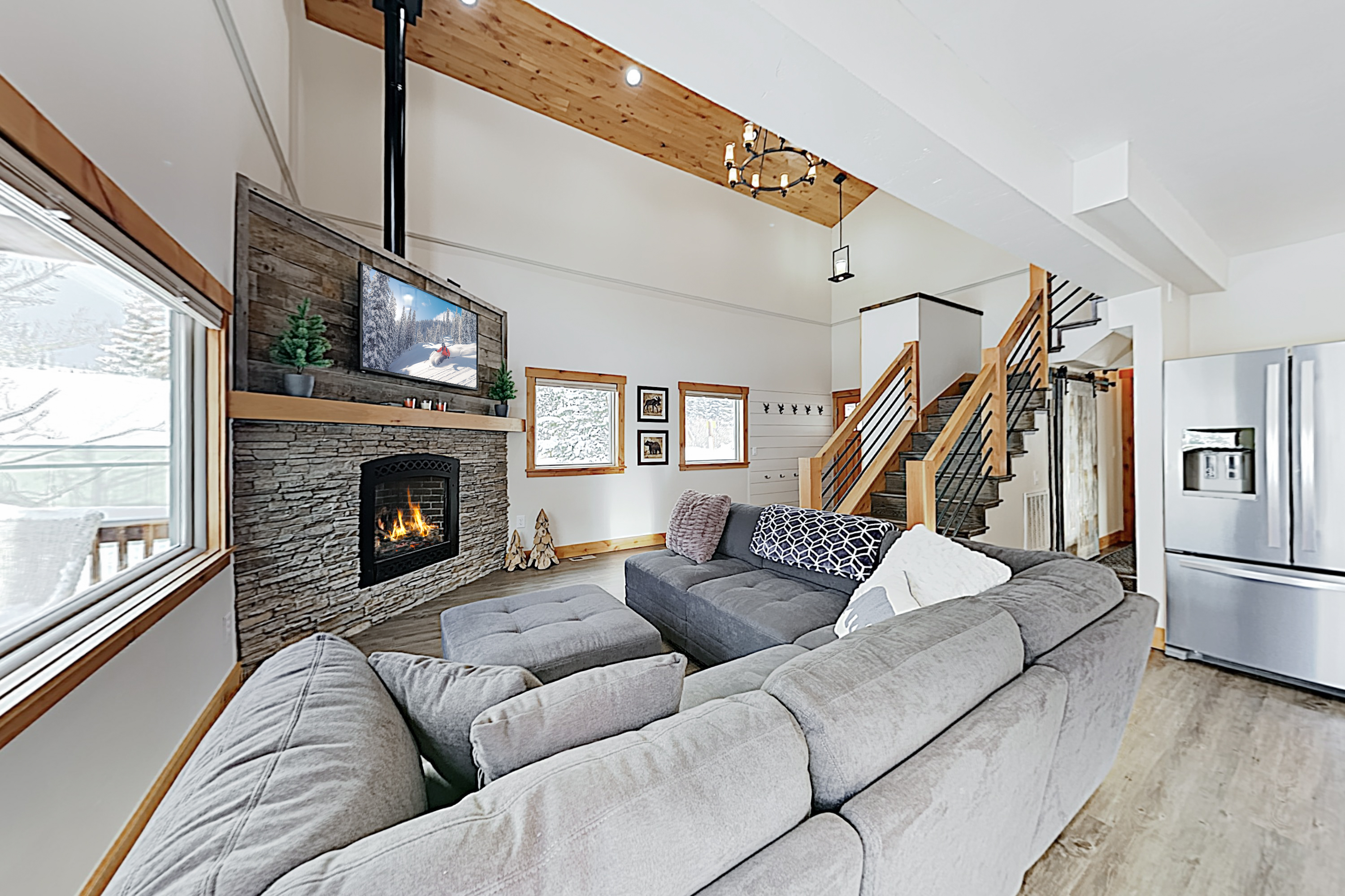 Breckenridge CO Vacation Rental Welcome! This home