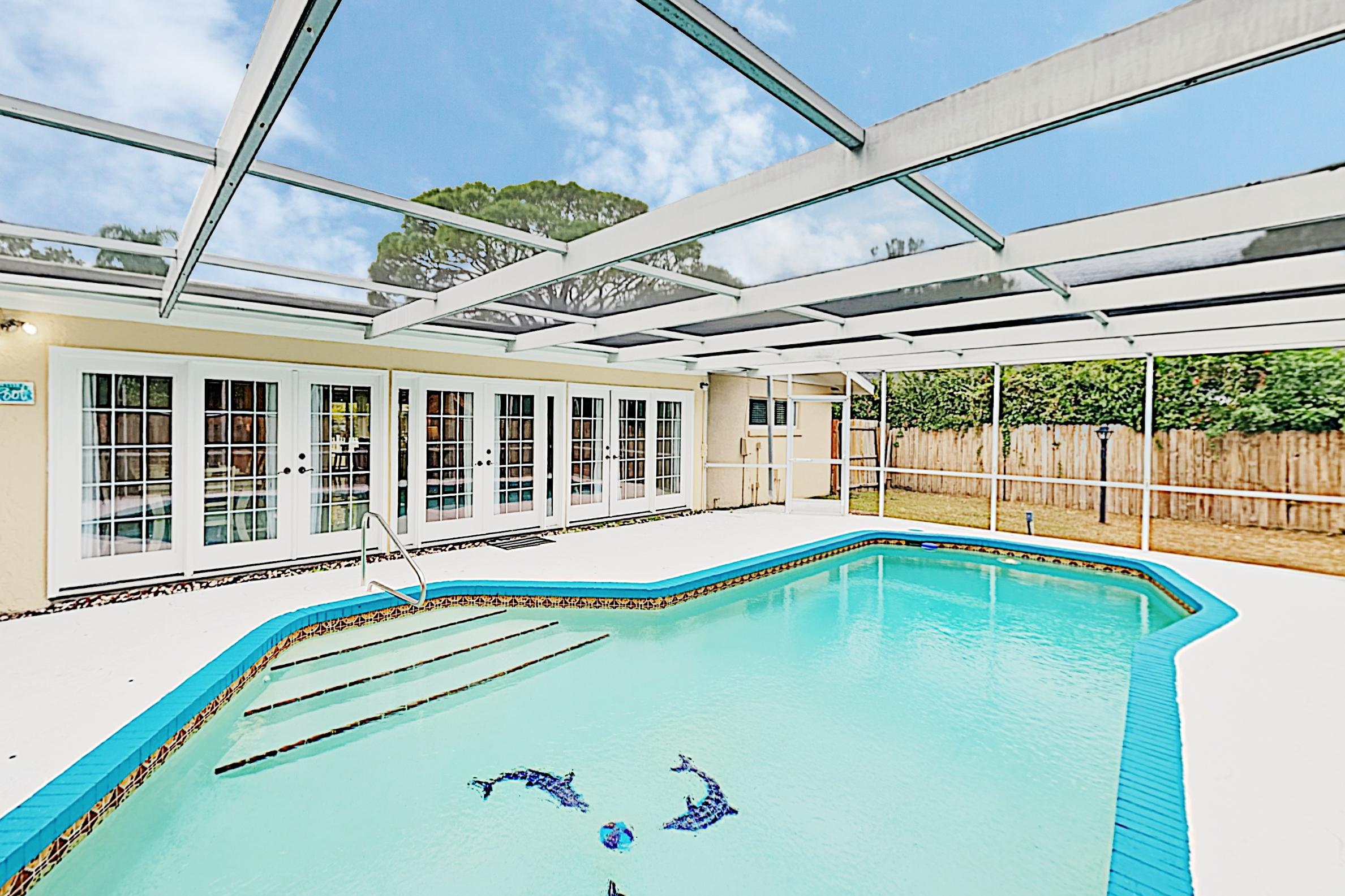 Bradenton FL Vacation Rental Welcome to Florida!