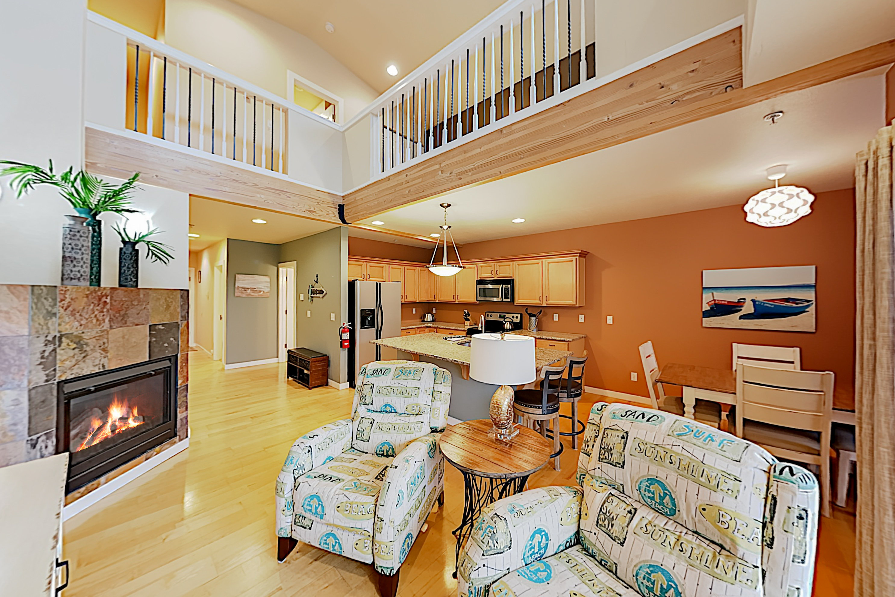 Newport OR Vacation Rental Welcome to Newport!