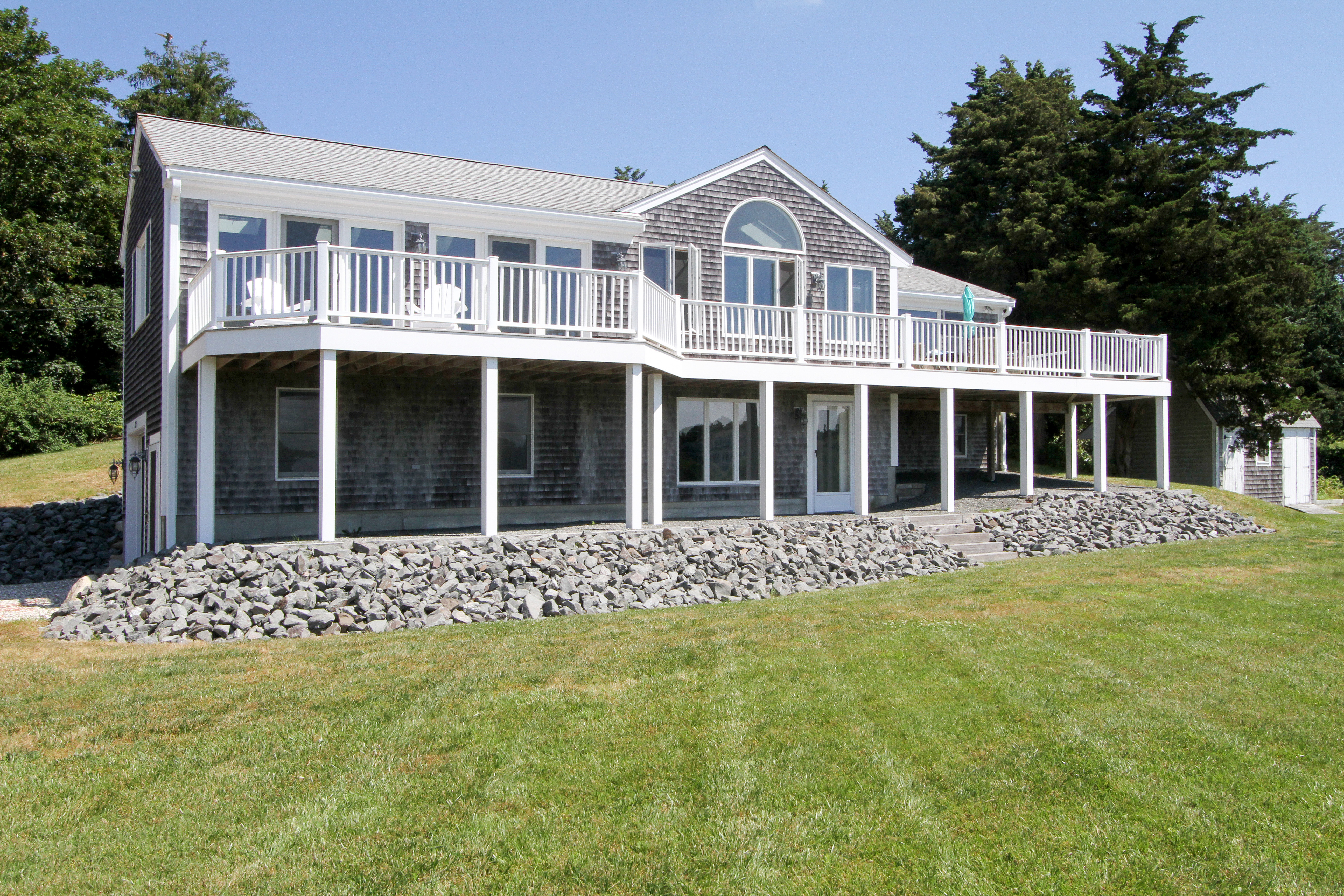 Eastham MA Vacation Rental Welcome! This perfect