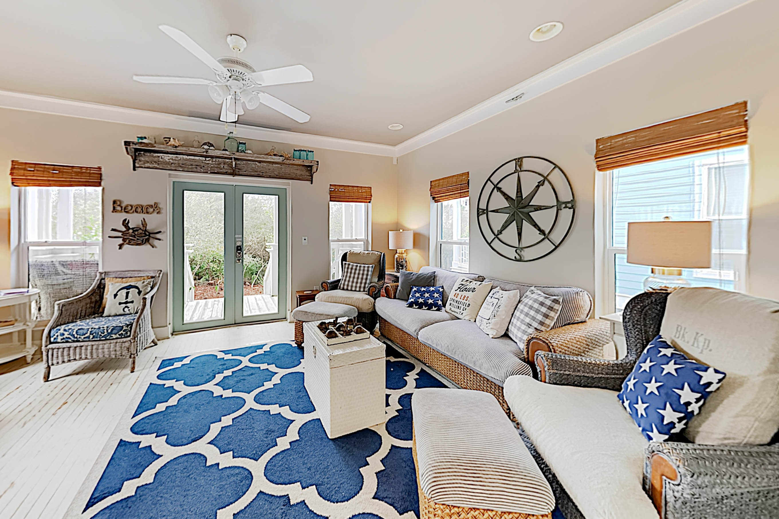 Panama City Beach FL Vacation Rental Welcome to 30A!